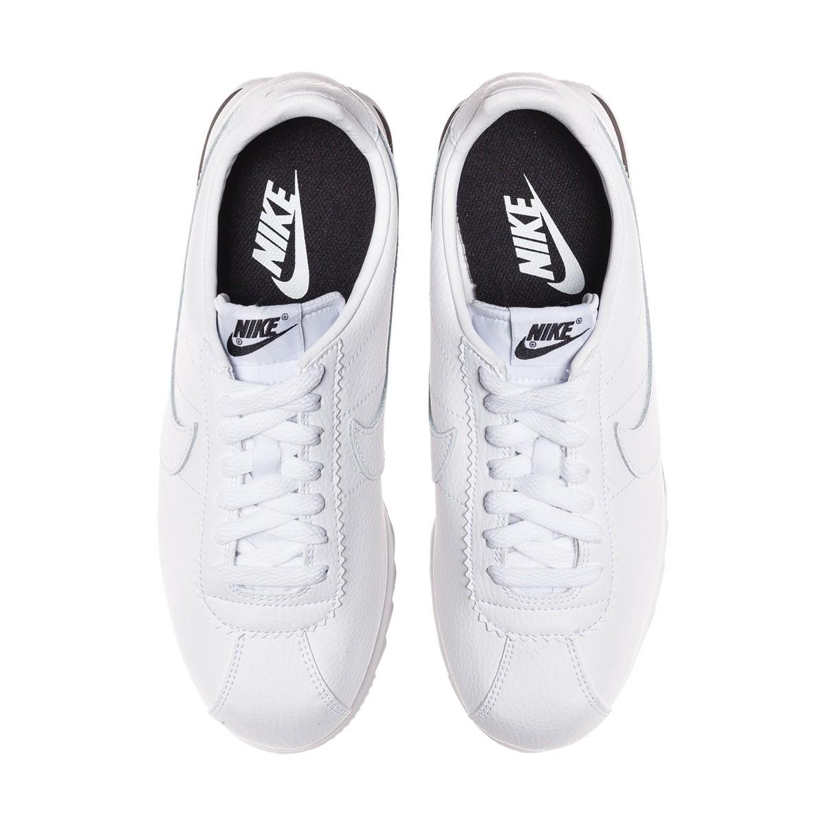Nike Cortez Epic White
