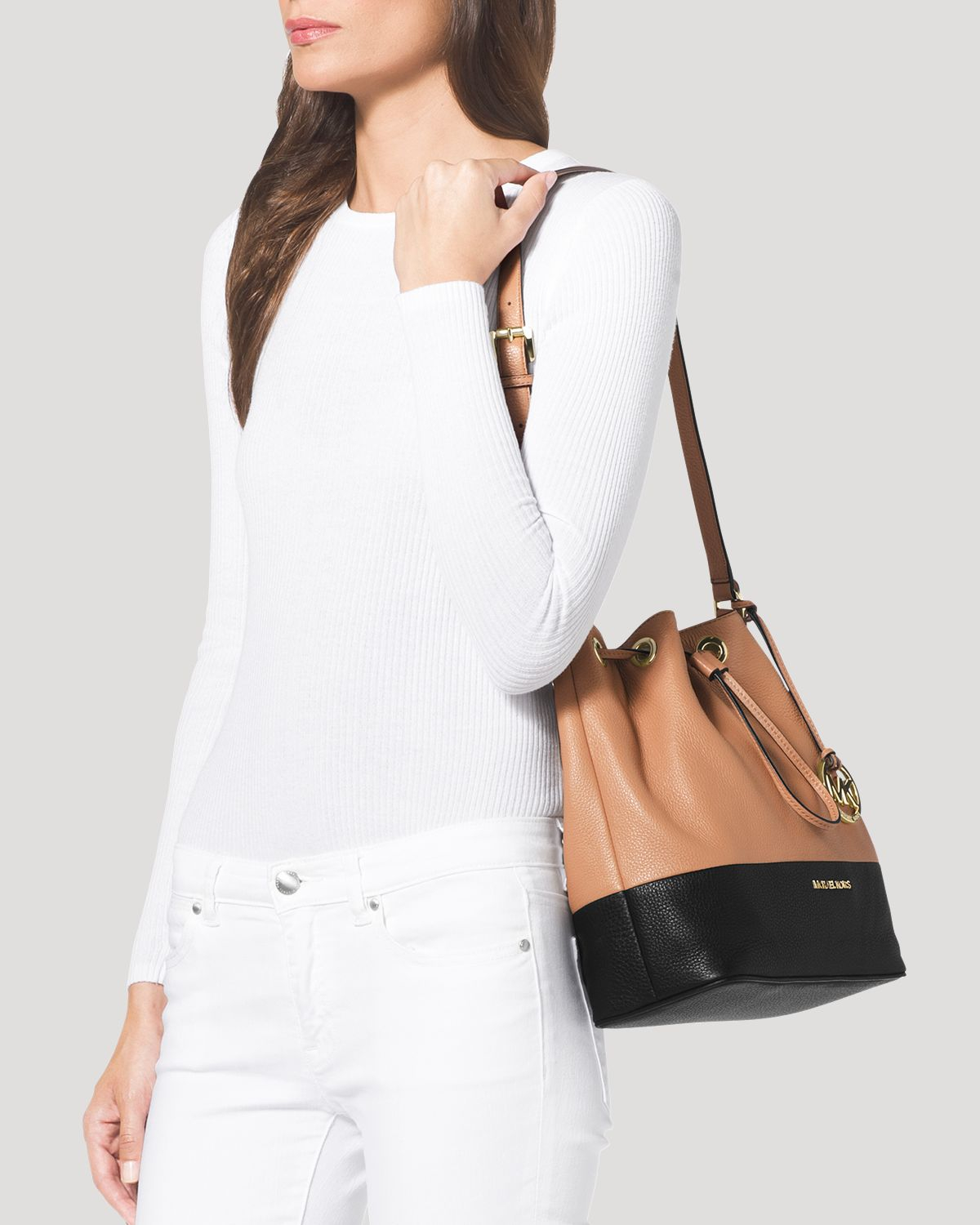 f7834aff29682b Gallery. Previously sold at: Bloomingdale's · Women's Michael Kors Jules ...