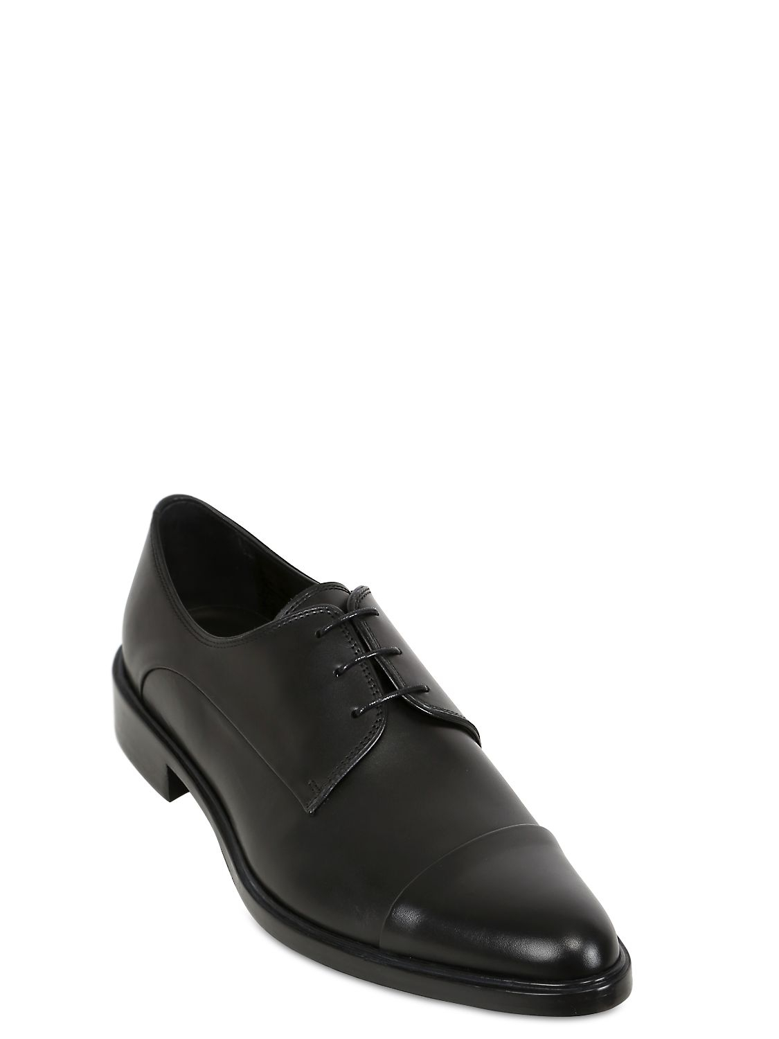 lace up Derby shoes - Black Givenchy rZ7FBBi