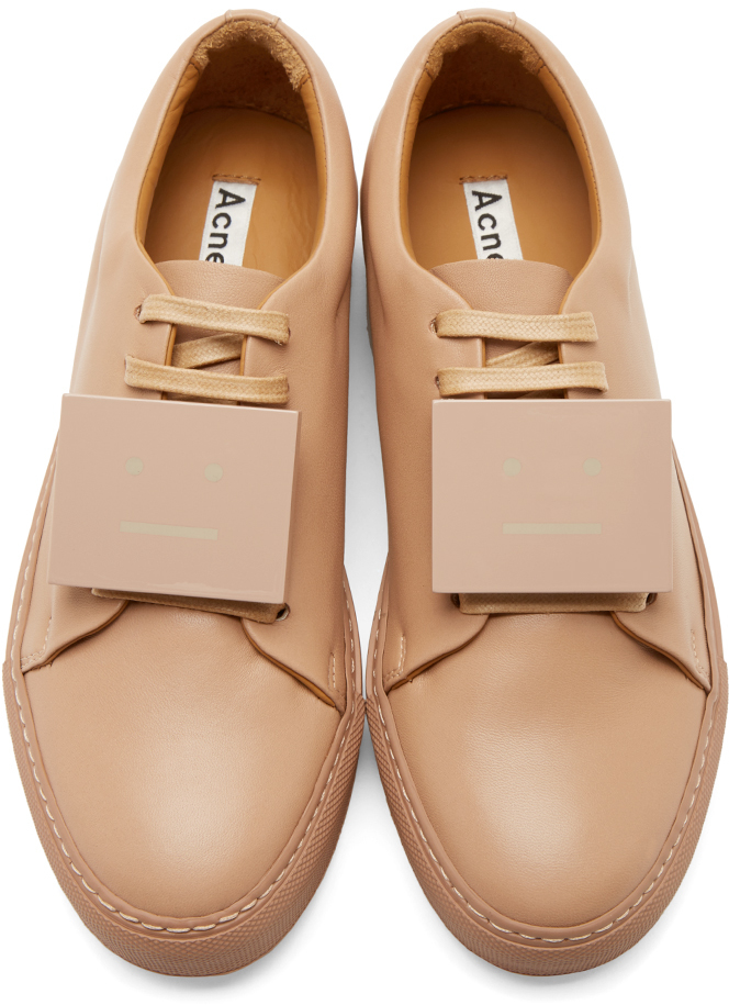 best place for sale Acne Studios Adriana Low-Top Sneakers outlet shop offer dNcipw