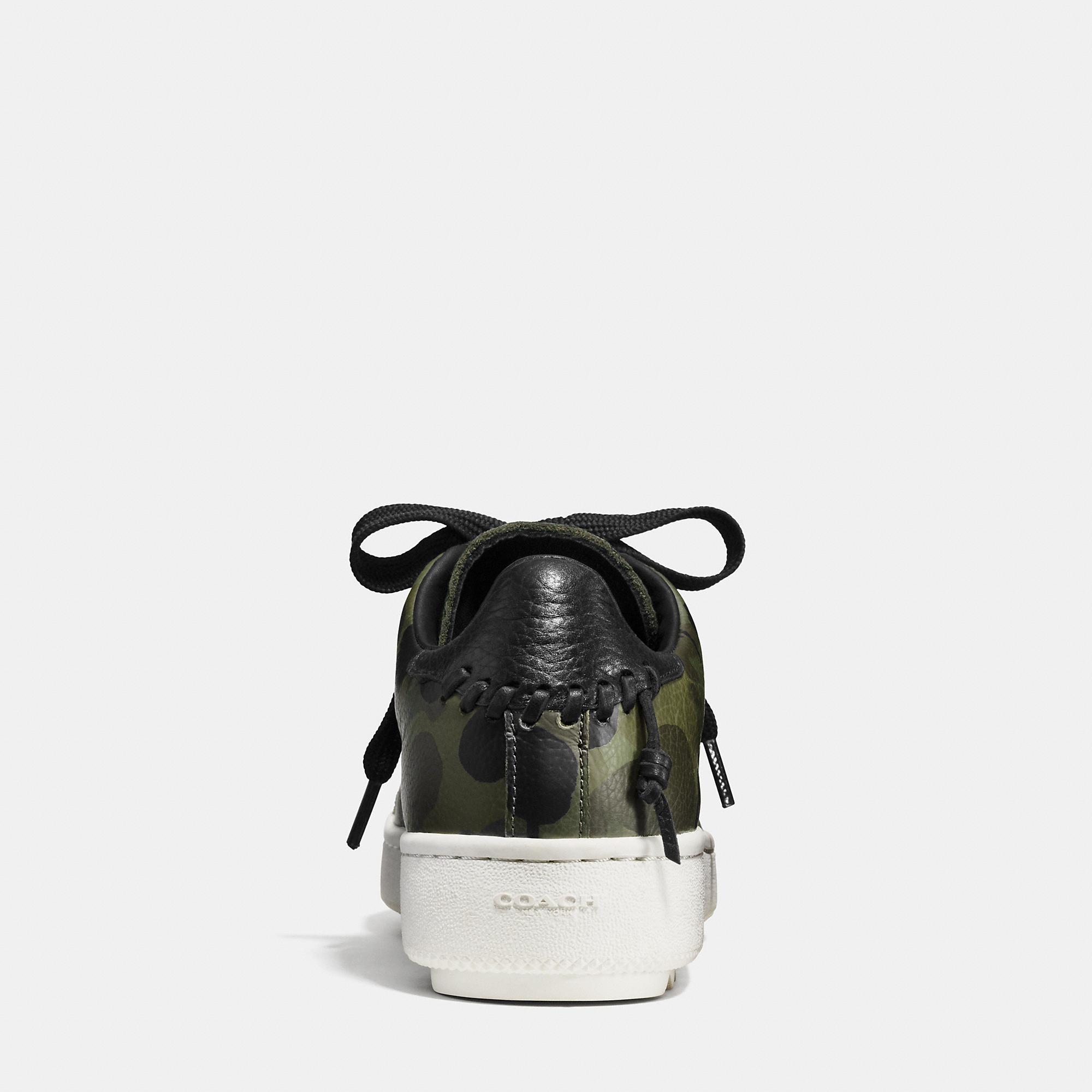 ea0c2576 czech green coach shoes 07aef 7c089