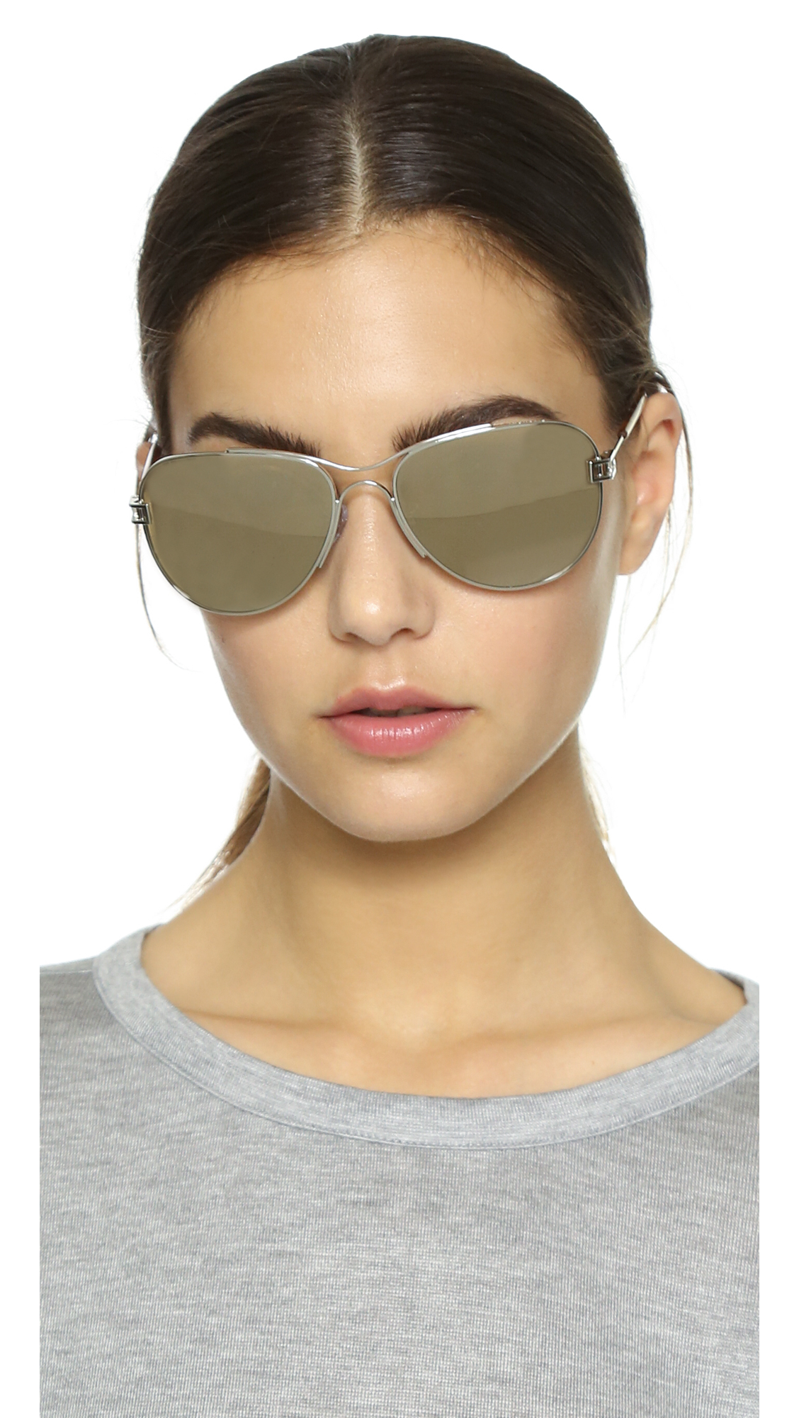 The New It Sunglasses for 2015: Dior Technologic