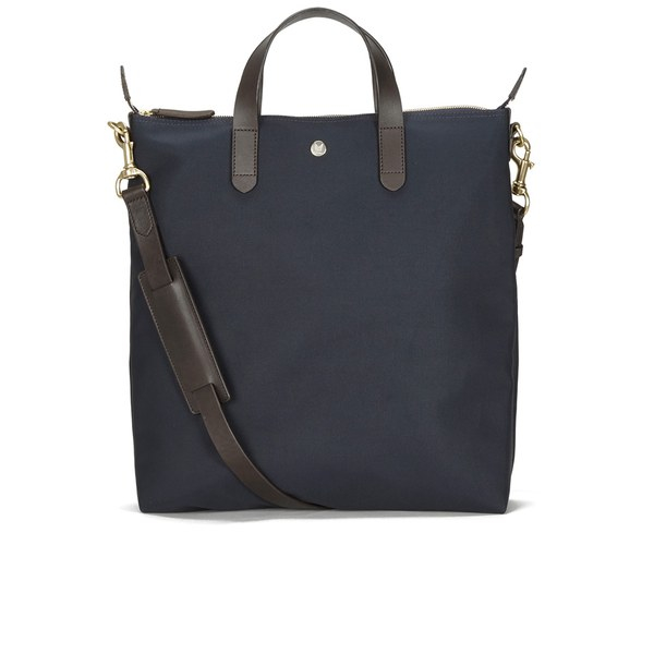 Mismo Men's Shopper Bag in Blue for Men | Lyst