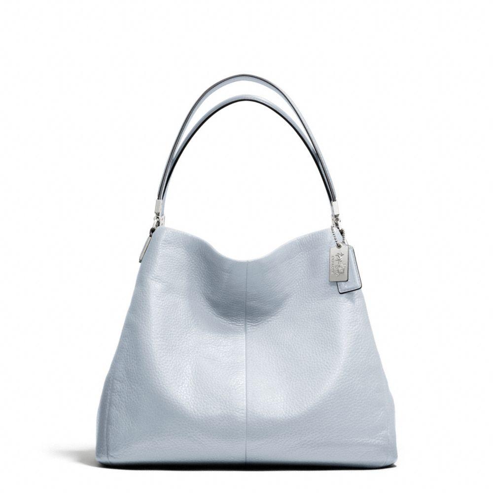 f14fa953946b new zealand powder blue coach bag a15e8 f9722