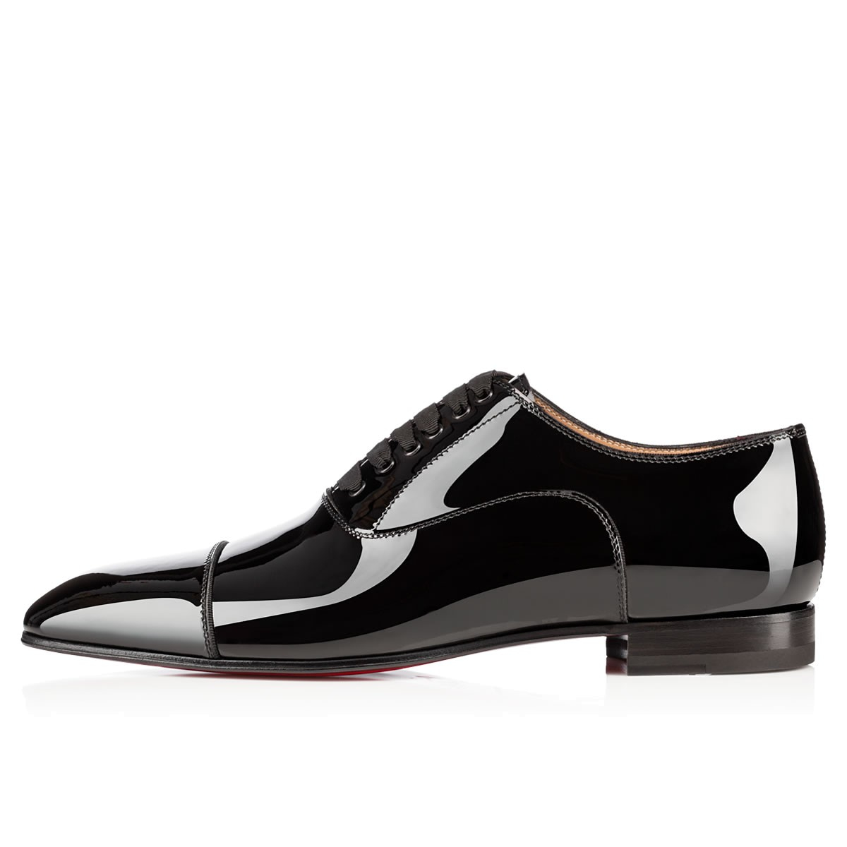louis vuitton mens shoes cheap - 94+ Men's Christian Louboutin Lace-Ups - Browse & Shop | Lyst