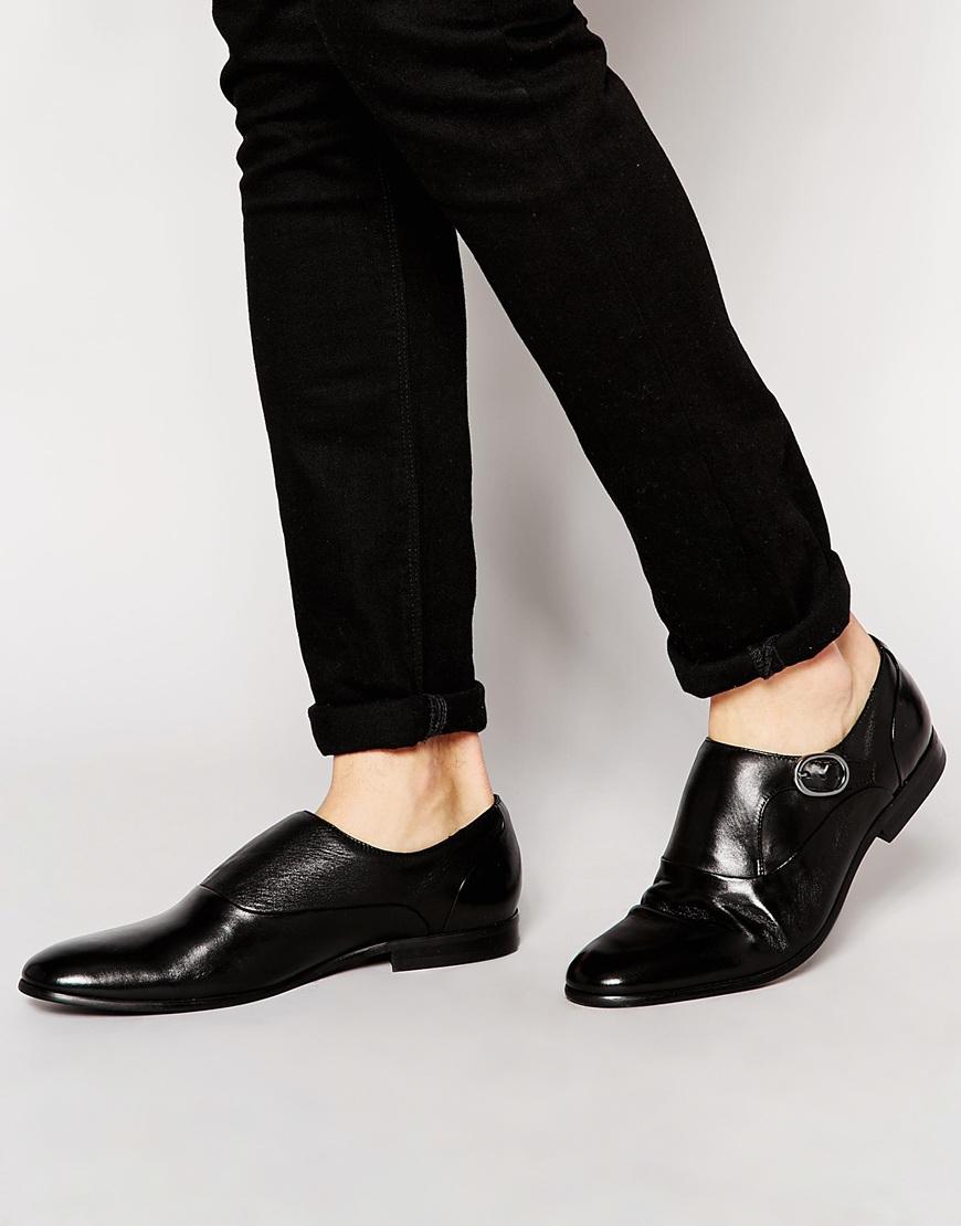 Mens Monk Shoes Asos