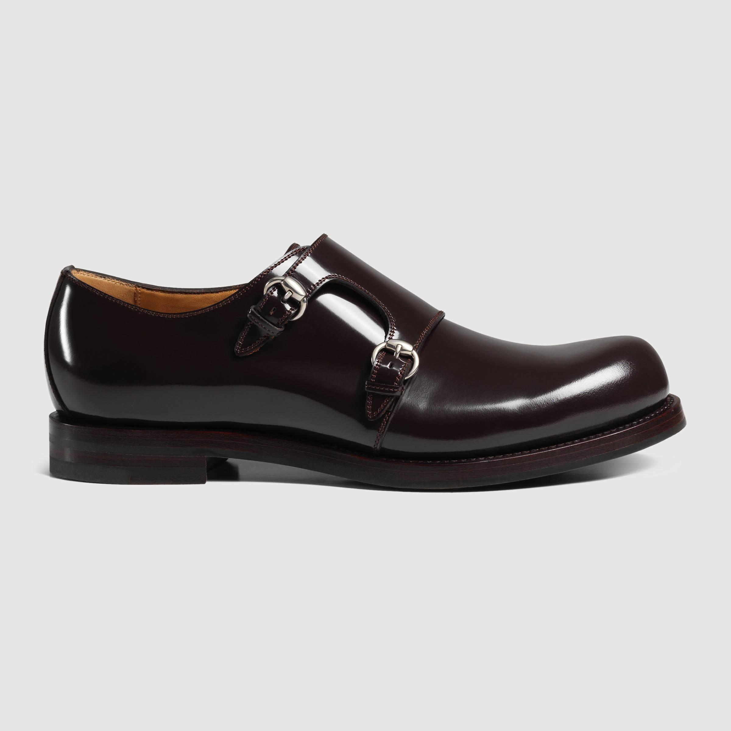 Church S Monk Strap Shoes