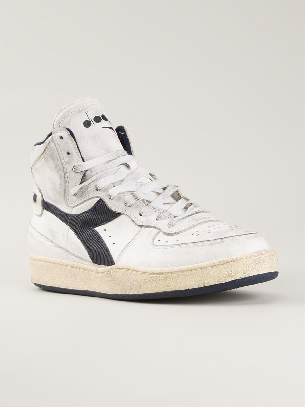diadora sneakers - photo #35