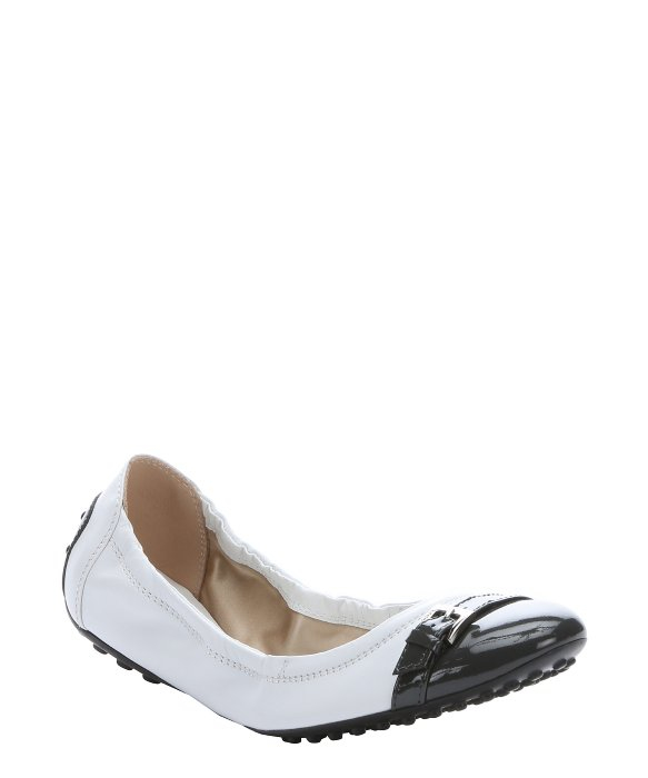 Tod's Ballerinas in Leather n6qTRzR