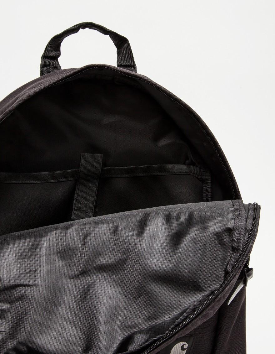 Lyst - Carhartt WIP Newman Backpack in Black for Men