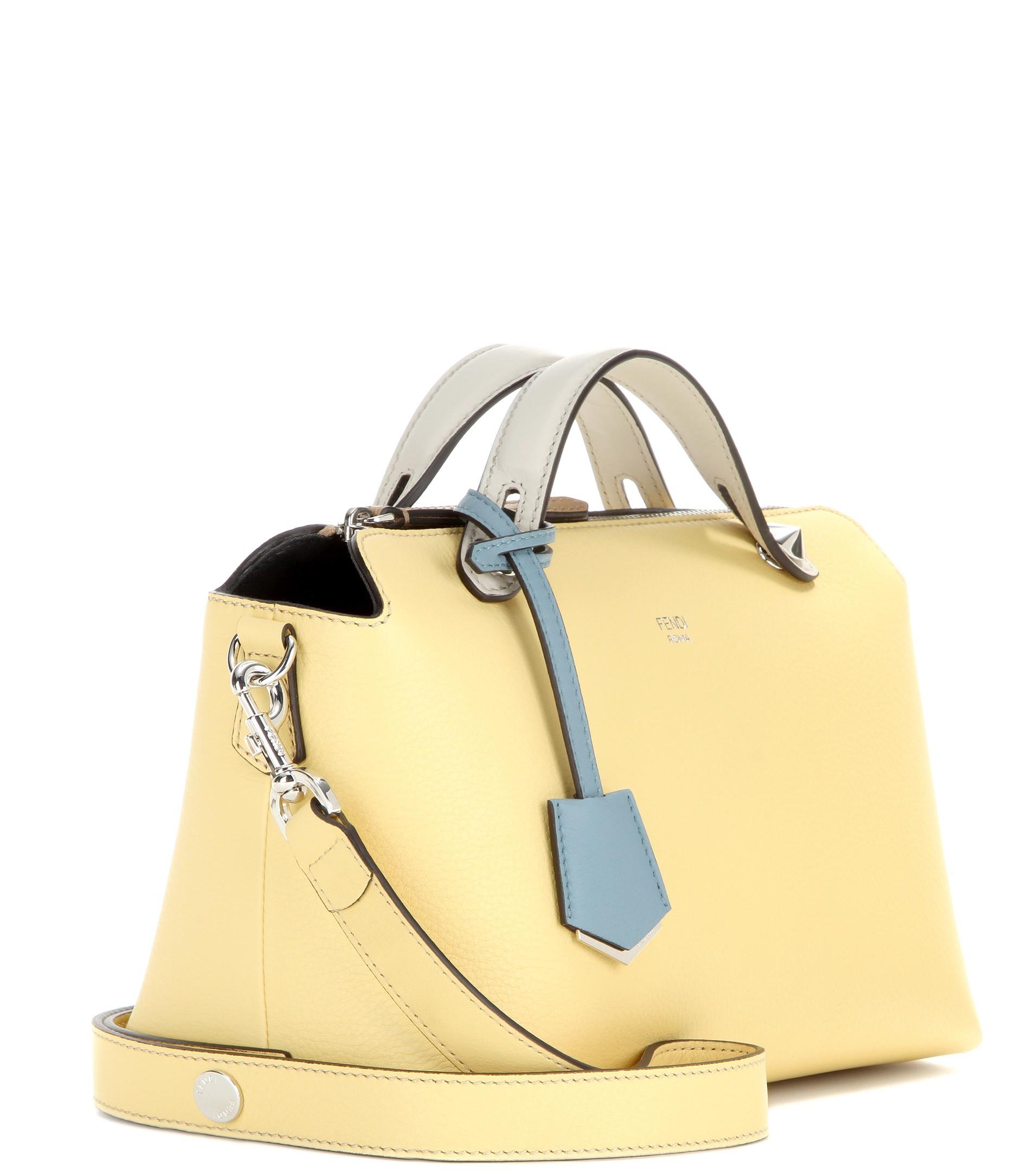 new zealand fendi bag small yellow fd16b e0e93 7bc7704962668