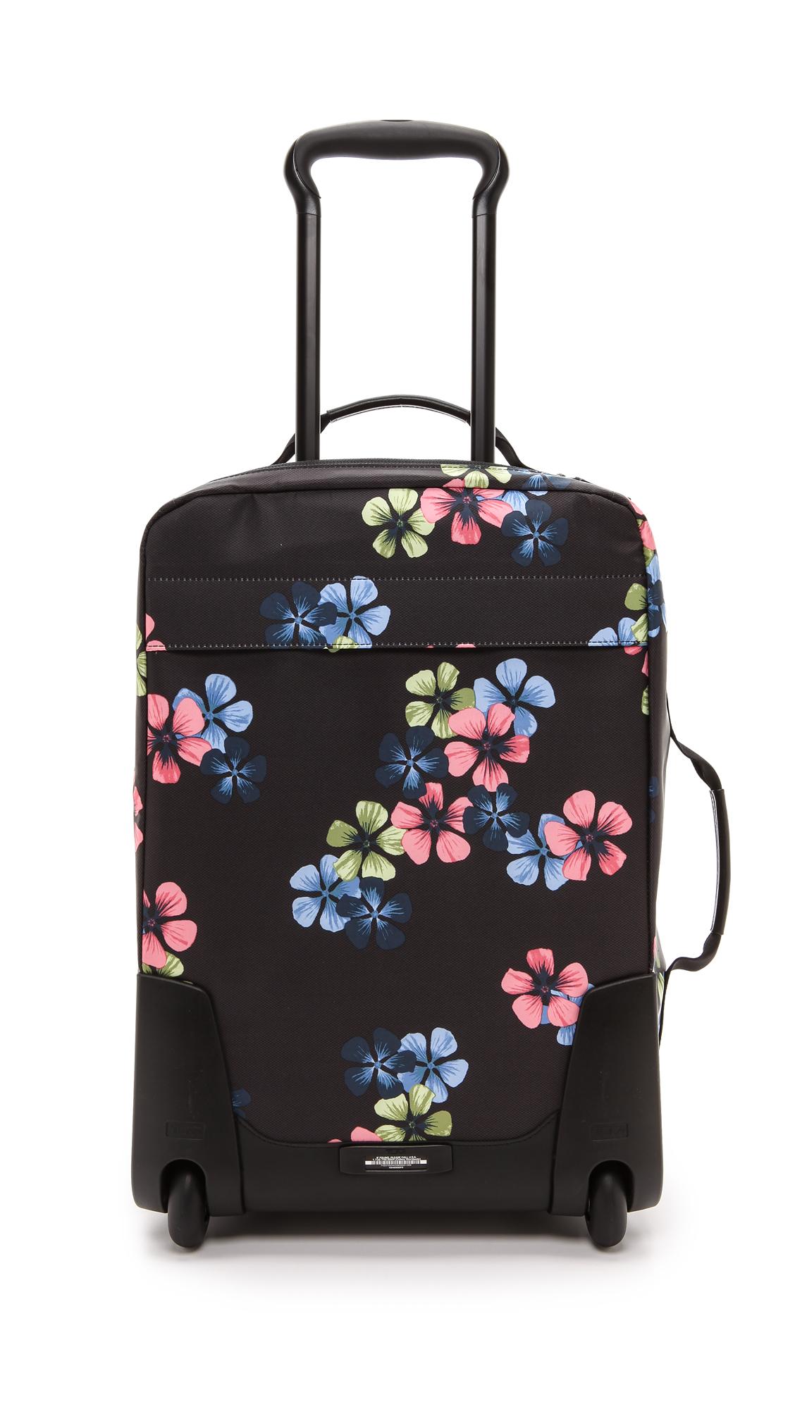 Lyst Tumi Tumi Black Floral