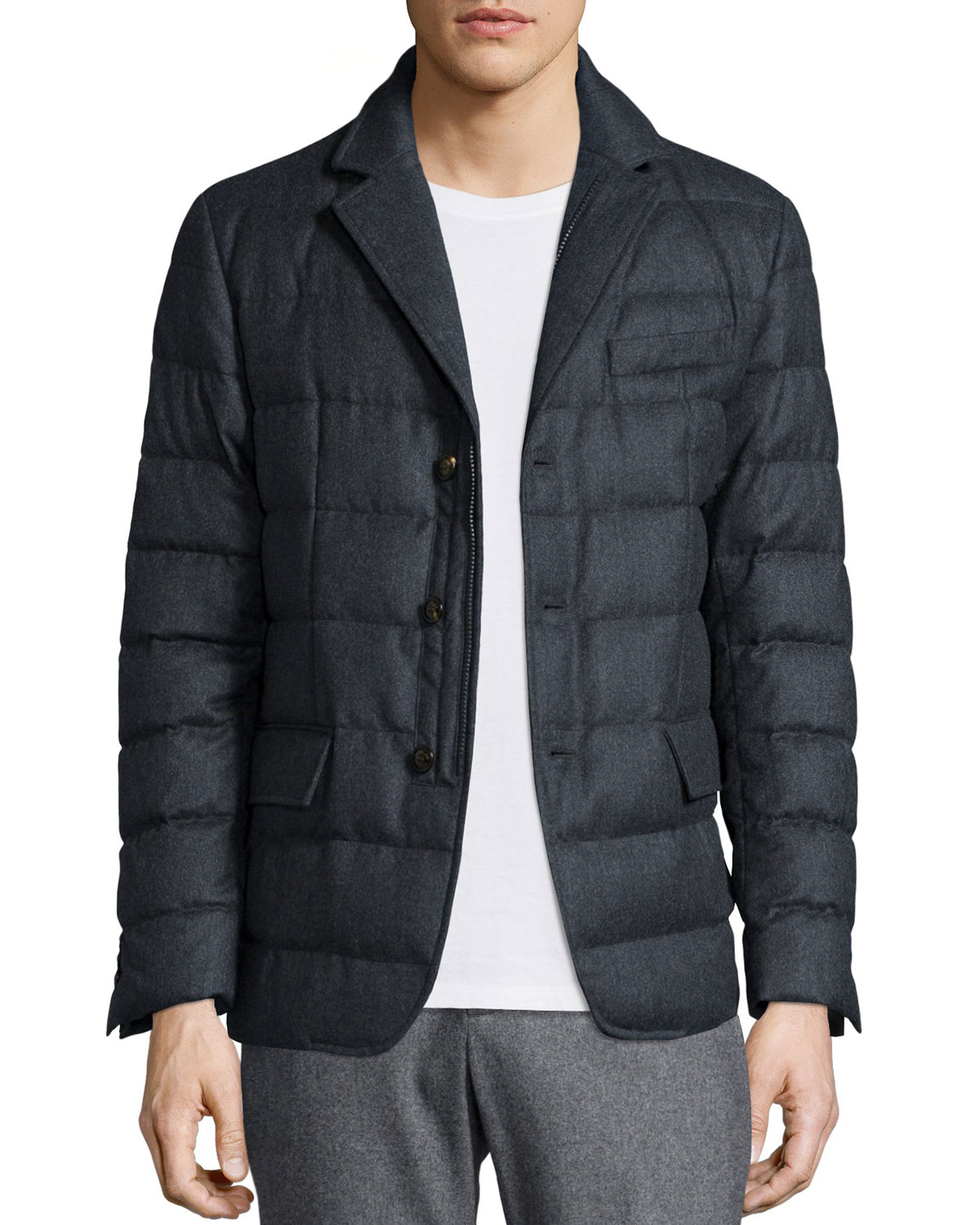 Jackets: Free Shipping on orders over $45 at comfoisinsi.tk - Your Online Jackets Store! Get 5% in rewards with Club O! Men's Leather Snap-collar Jacket with Quilted Shoulders. Seduka Men's Jacket - Contemporary, Casual, Sportswear Military Style Peacoat. Quick View. See Price in Cart.