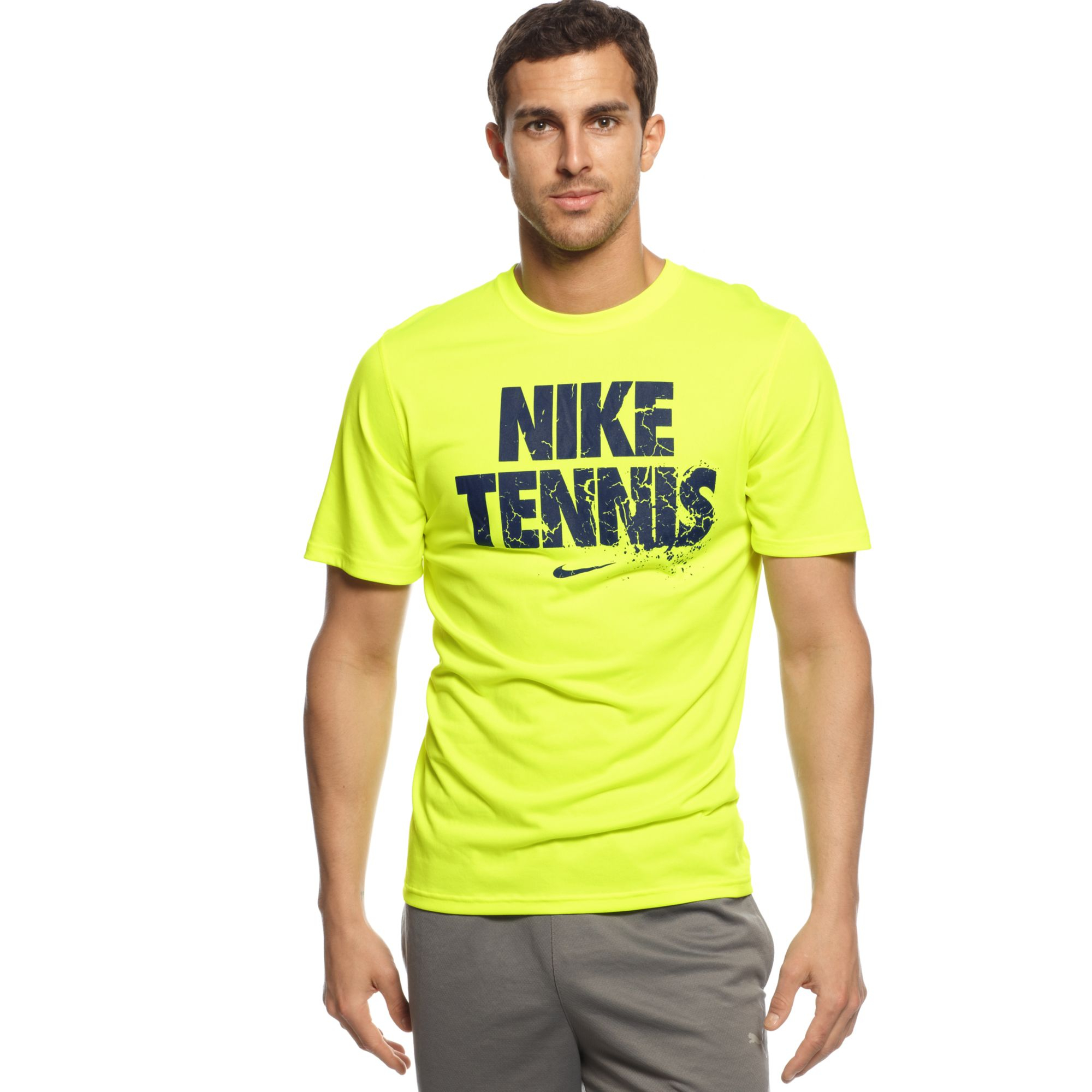 cb1b1ae080286a Nike Sleeveless Mens Tennis Shirts - BCD Tofu House