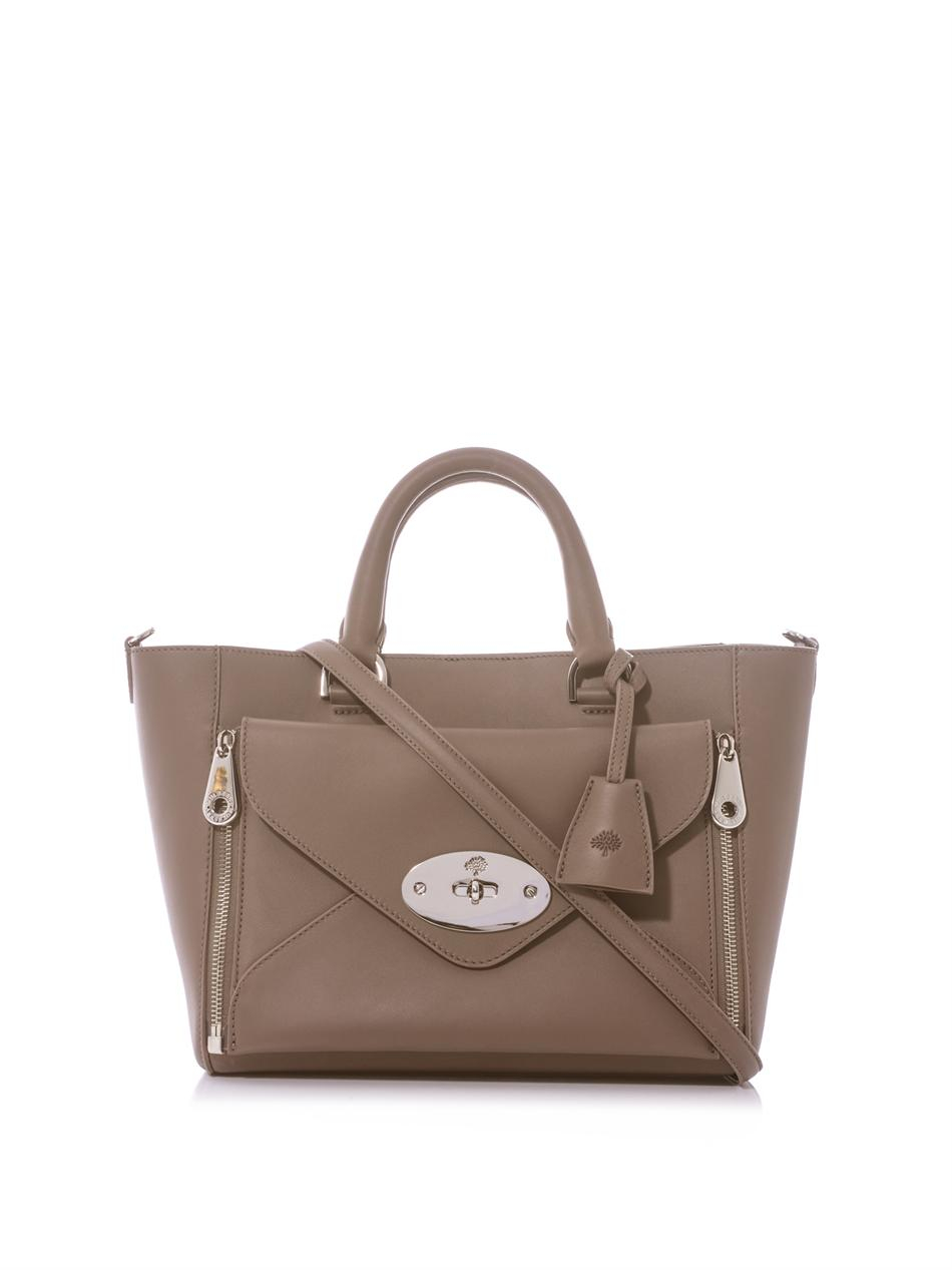 Burberry Willow Tote