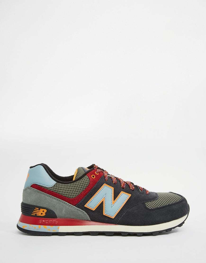 new balance 420 ou 574