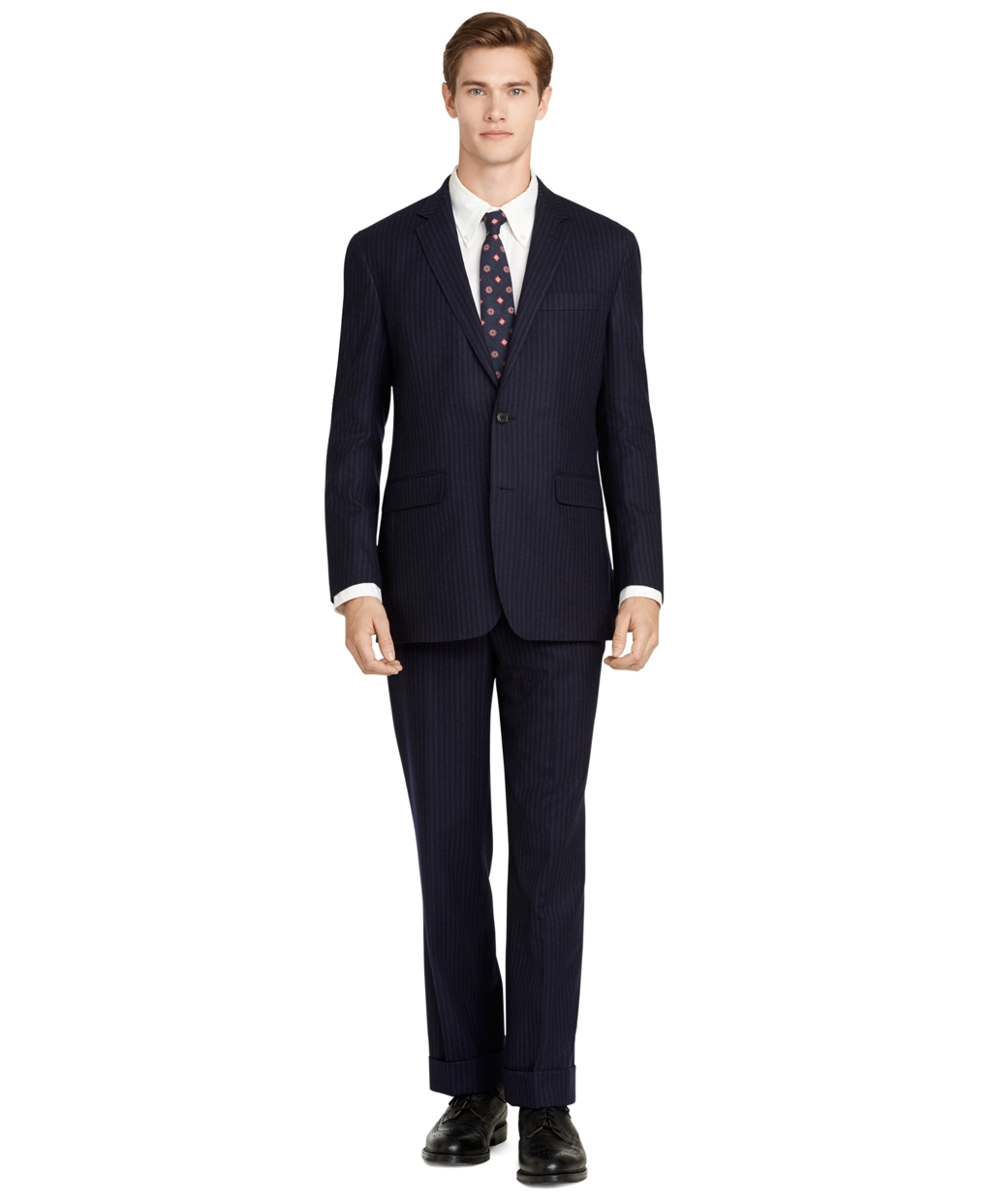 how to clean wool suit