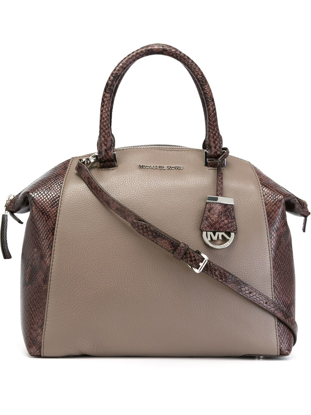 97fd166a68d6 Gallery. Previously sold at: Farfetch · Women's Michael By Michael Kors  Riley