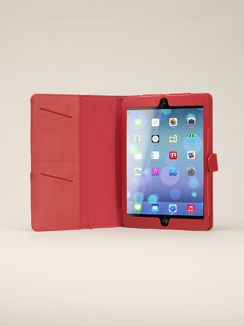 Vivienne westwood Ipad Air Case in Red | Lyst
