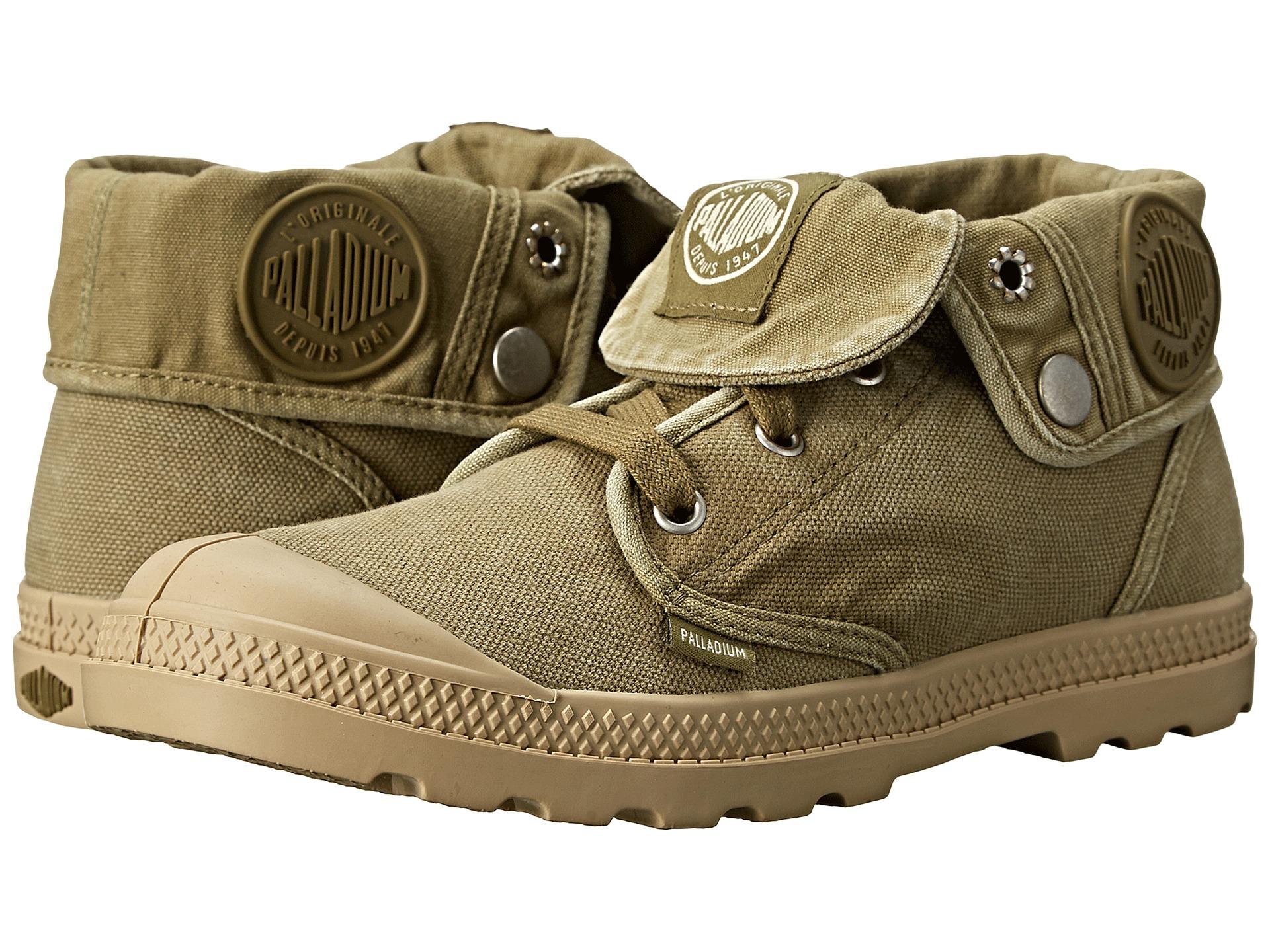 Baggy Low Lp, Womens Boots Palladium
