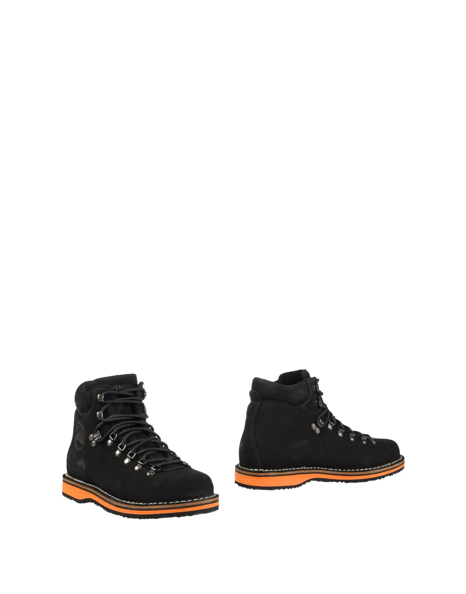 diemme ankle boots in black for lyst
