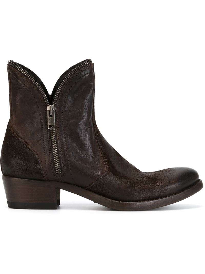 Pantanetti ankle boots cheap sale wiki discount hot sale discount cost sale pay with visa FY36Vz