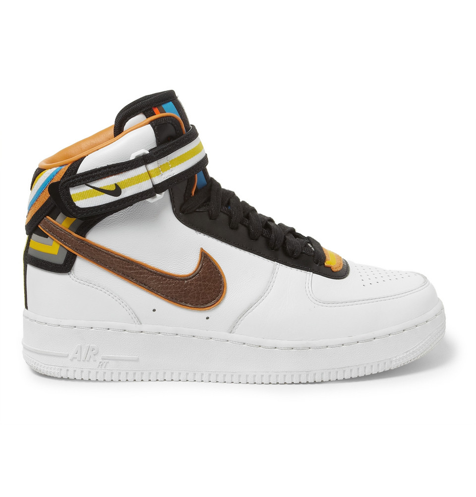 new product 797c5 22a1a Gallery. Previously sold at  MR PORTER · Men s Nike Air Force