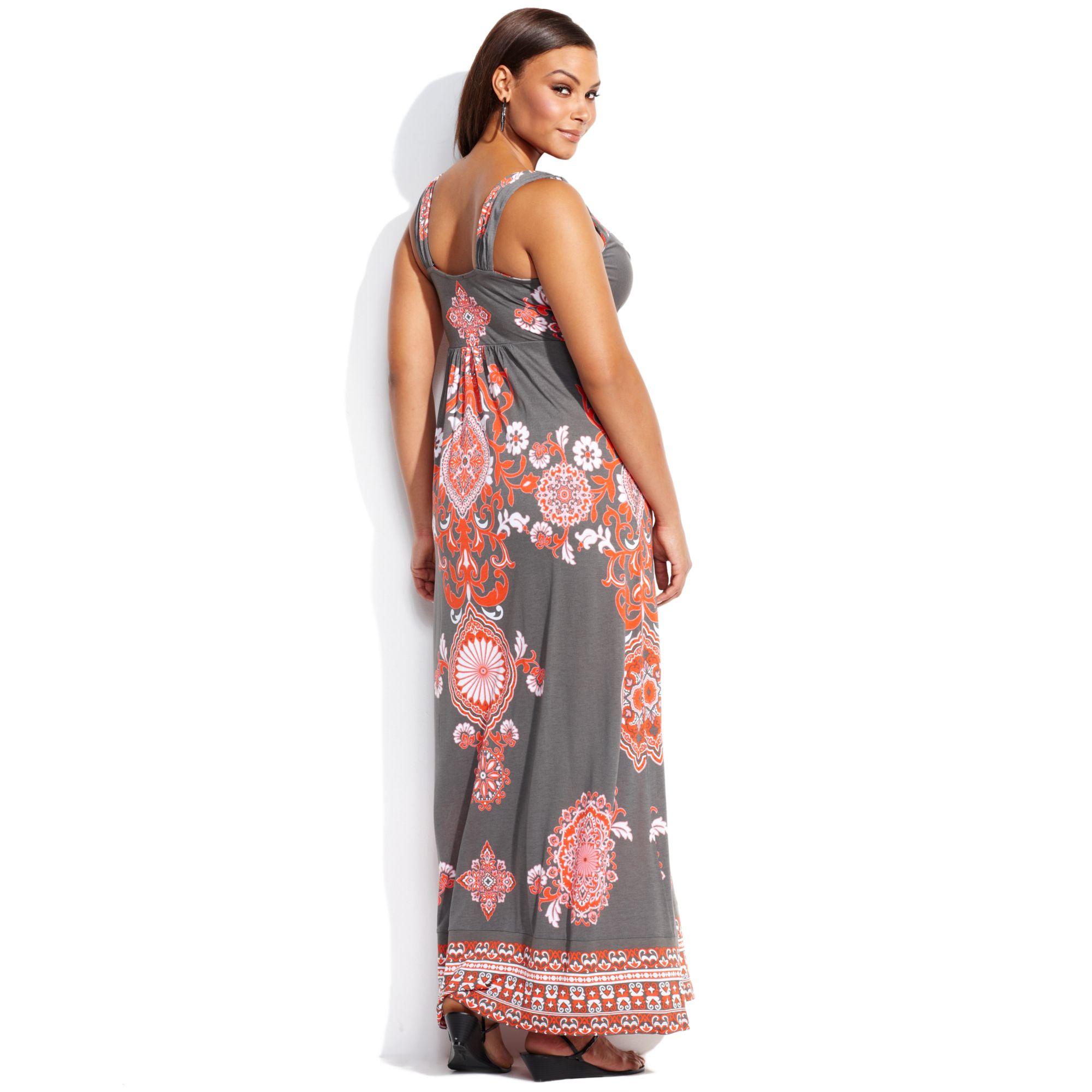 Macys Petite Plus Size Dresses - Down To Earth Bali