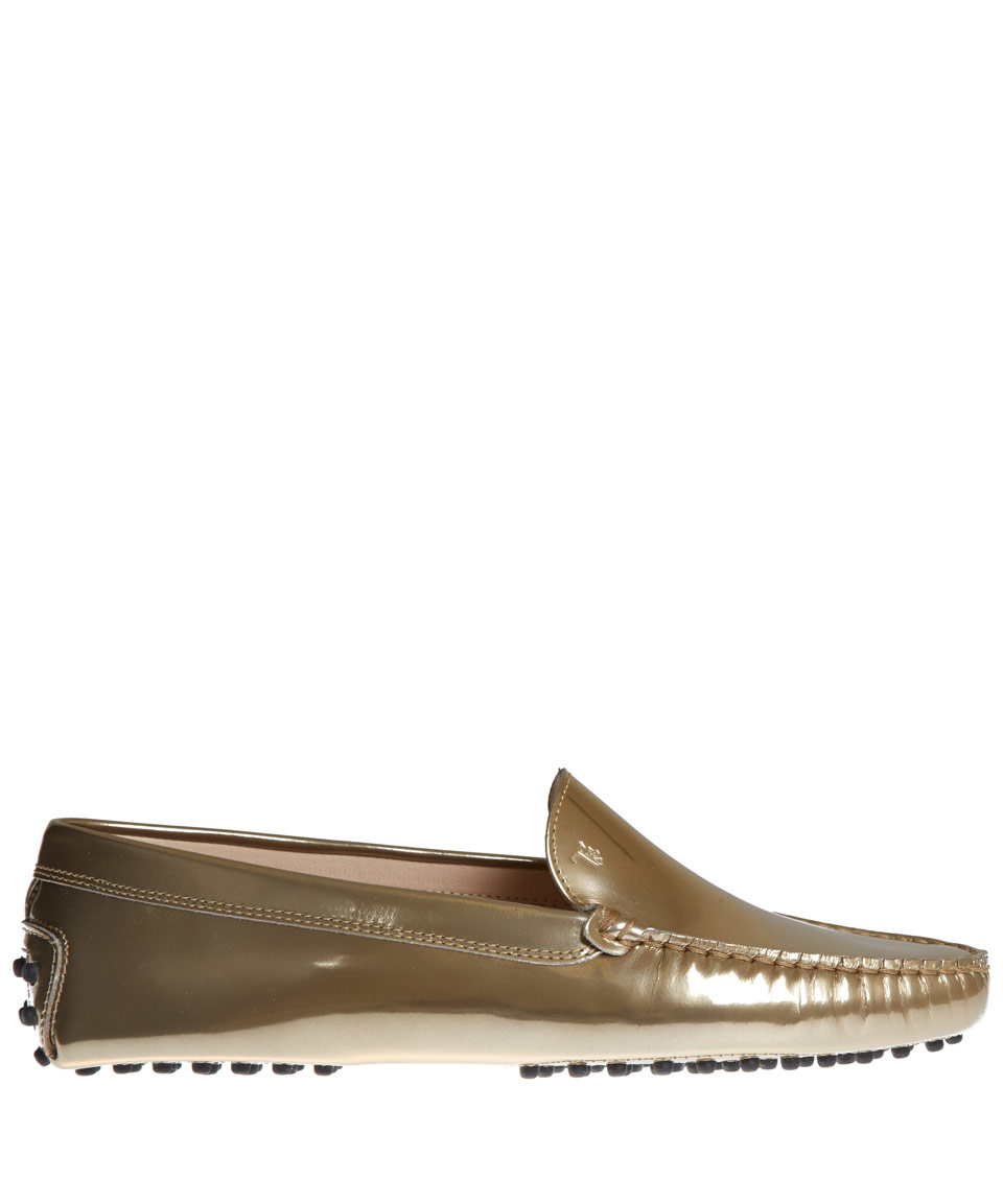 Tods Shoes Wear Out