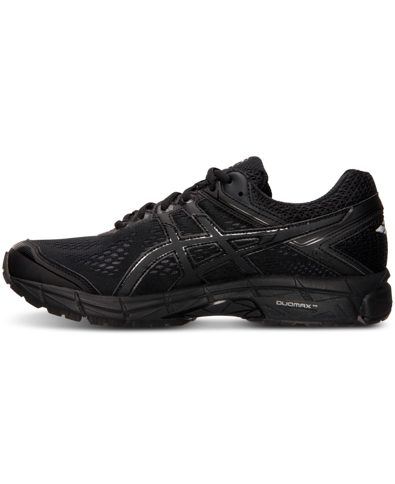 Asics Men's Gt-1000 4 4e Running Sneakers From Finish Line