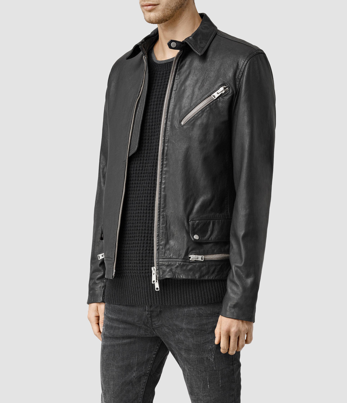 Leather jacket aesthetic - Gallery