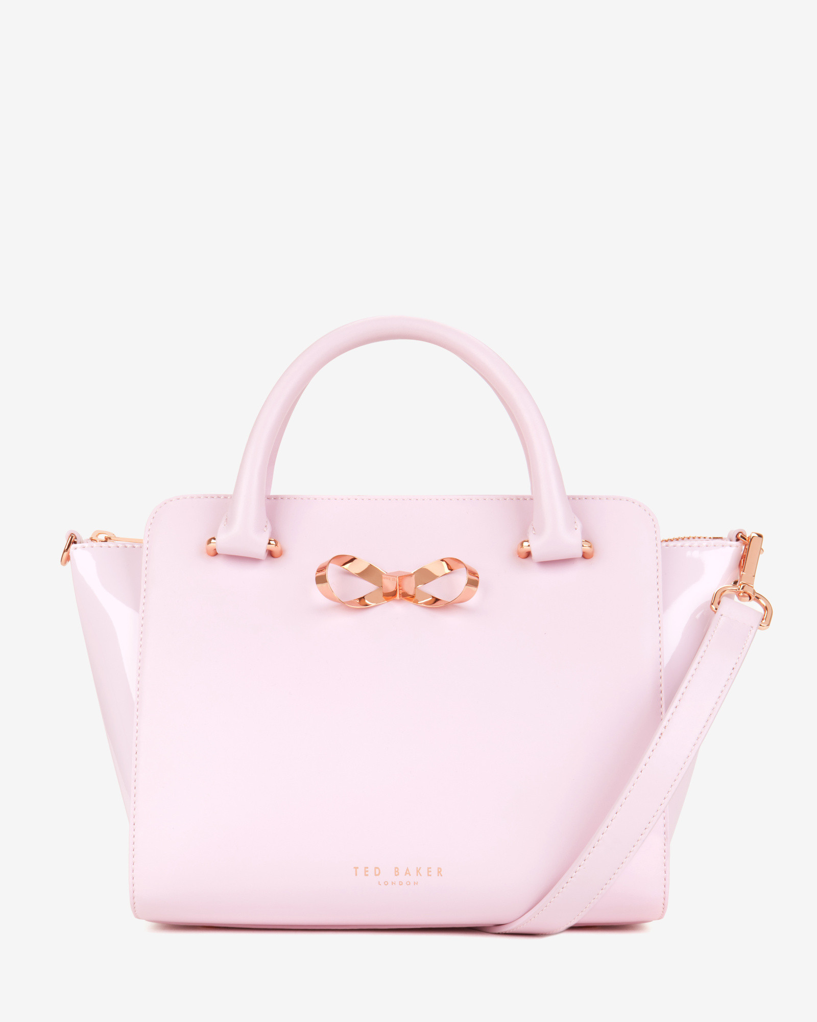 ad6e6935d Ted Baker Pink Backpack. Ted Baker Women s Beau Collection Vanity ...