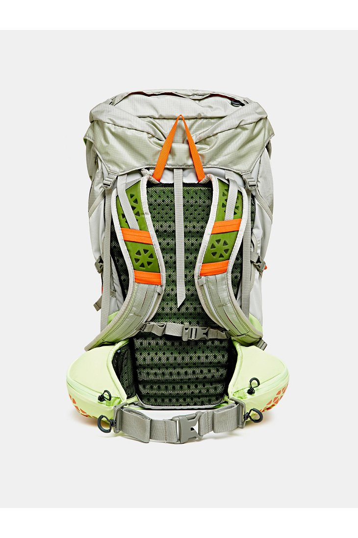 4366ce79c932 Lyst - Boreas Lost Coast 60 Women S Backpack in Gray