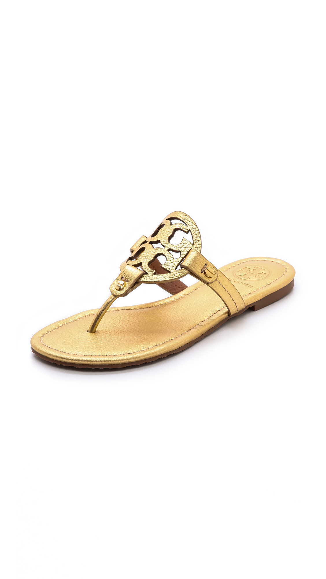 Tory Burch Flat Shoes Sale
