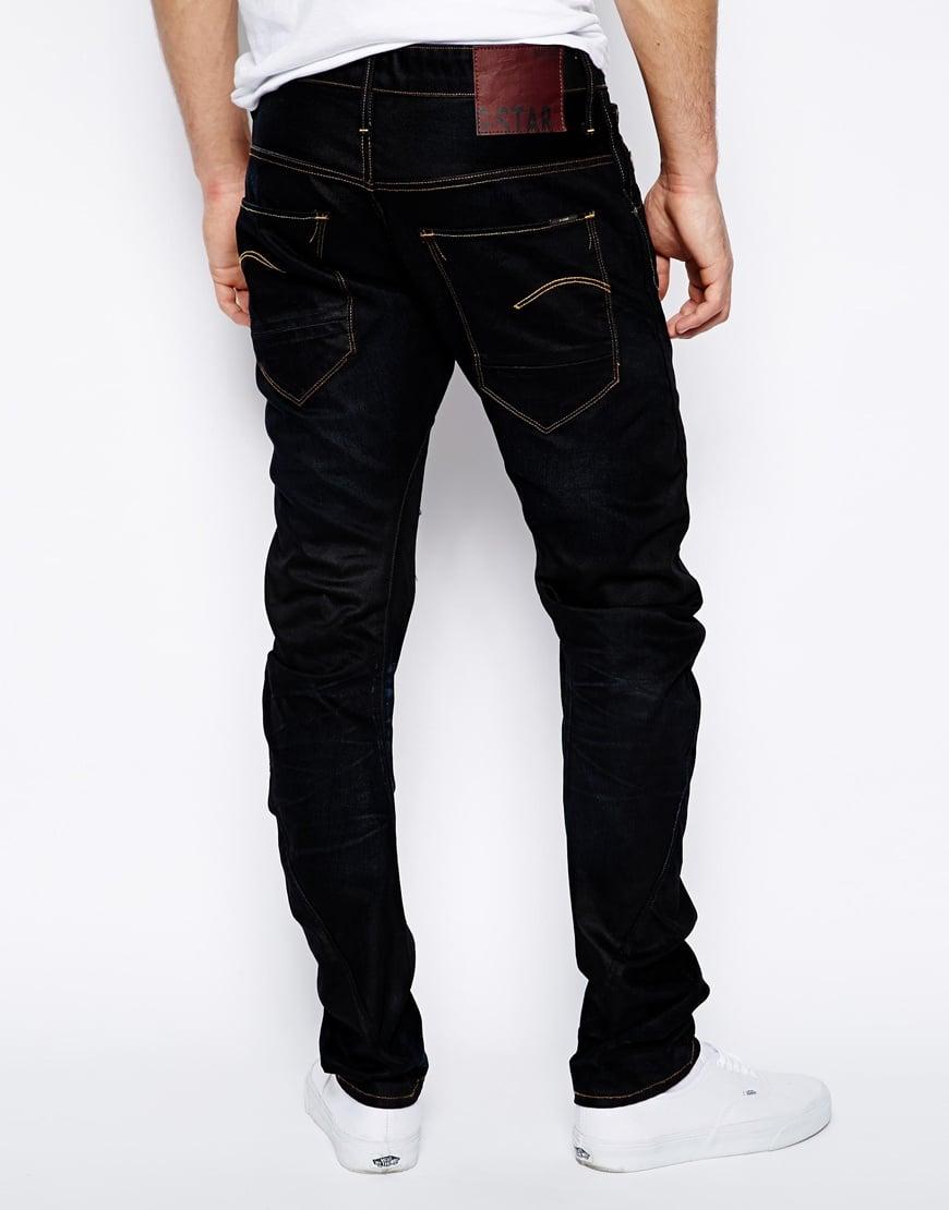 Lee Jeans For Men Regular Fit