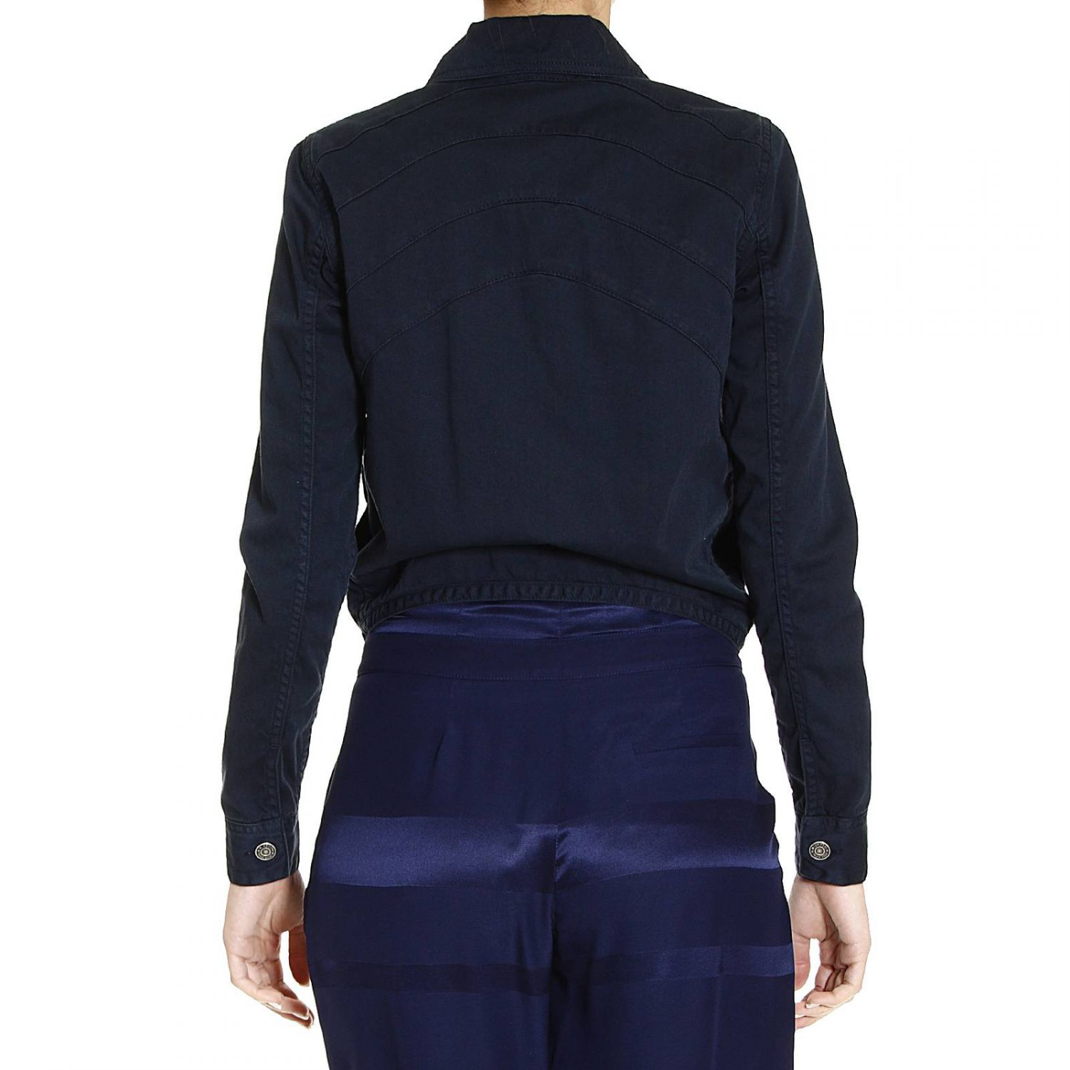 Free shipping BOTH ways on blue jackets women, from our vast selection of styles. Fast delivery, and 24/7/ real-person service with a smile. Click or call
