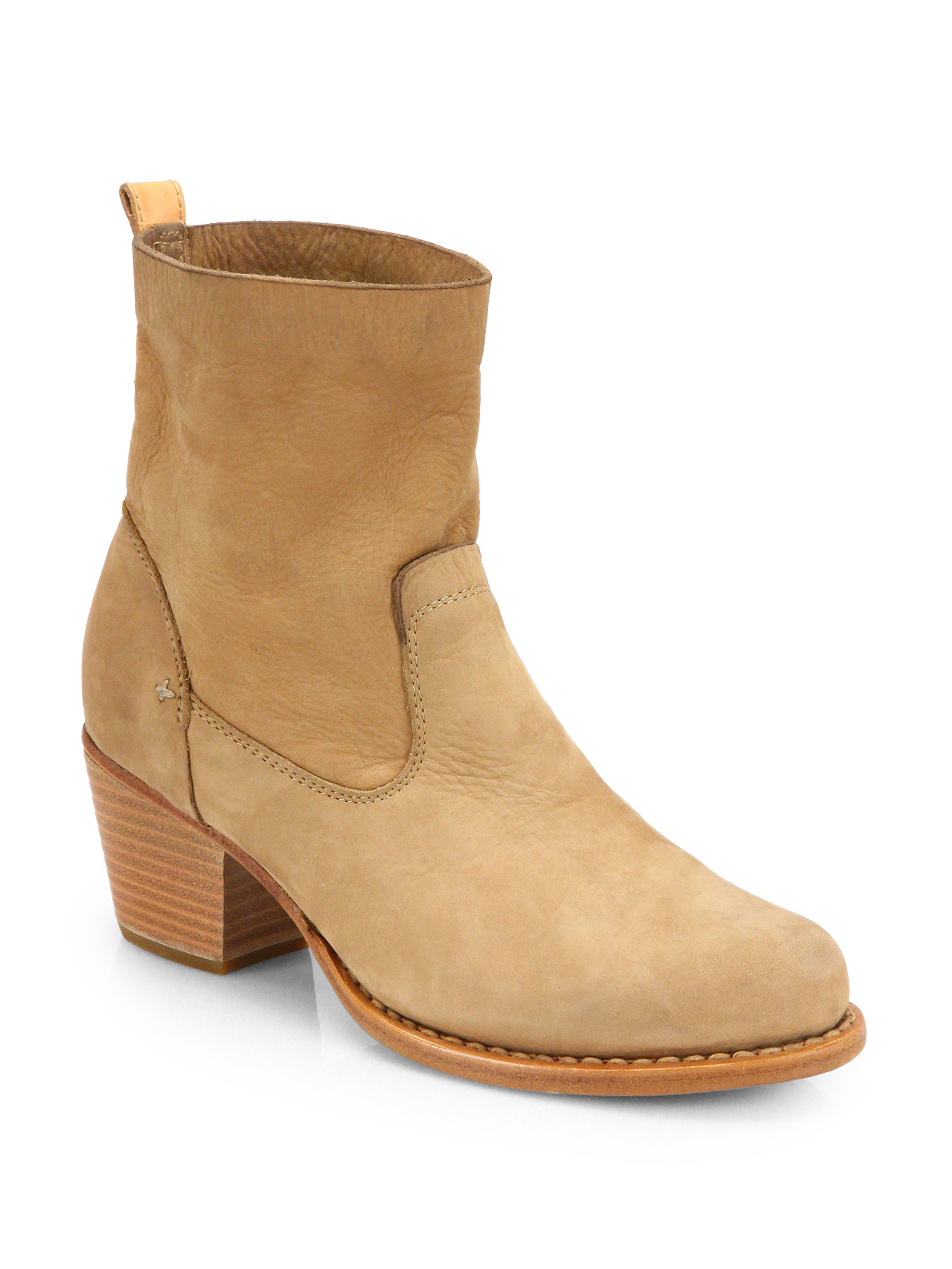 Rag & Bone Suede Mid-Calf Boots deals for sale fashion Style pictures cheap online ZjjNL