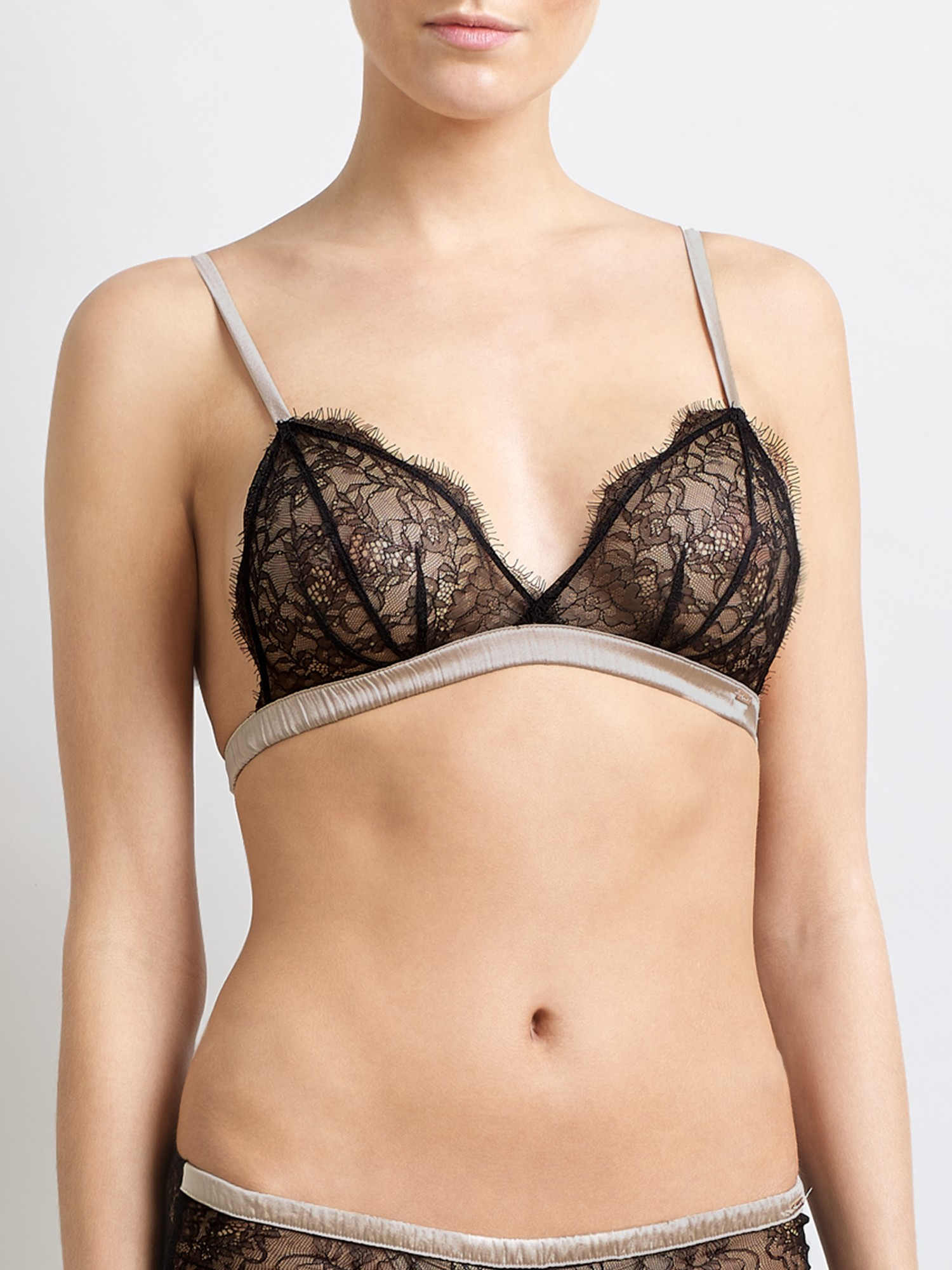 4b458a8f2806a Somerset by Alice Temperley Mia Triangle Soft Cup Bra And Brief Set ...