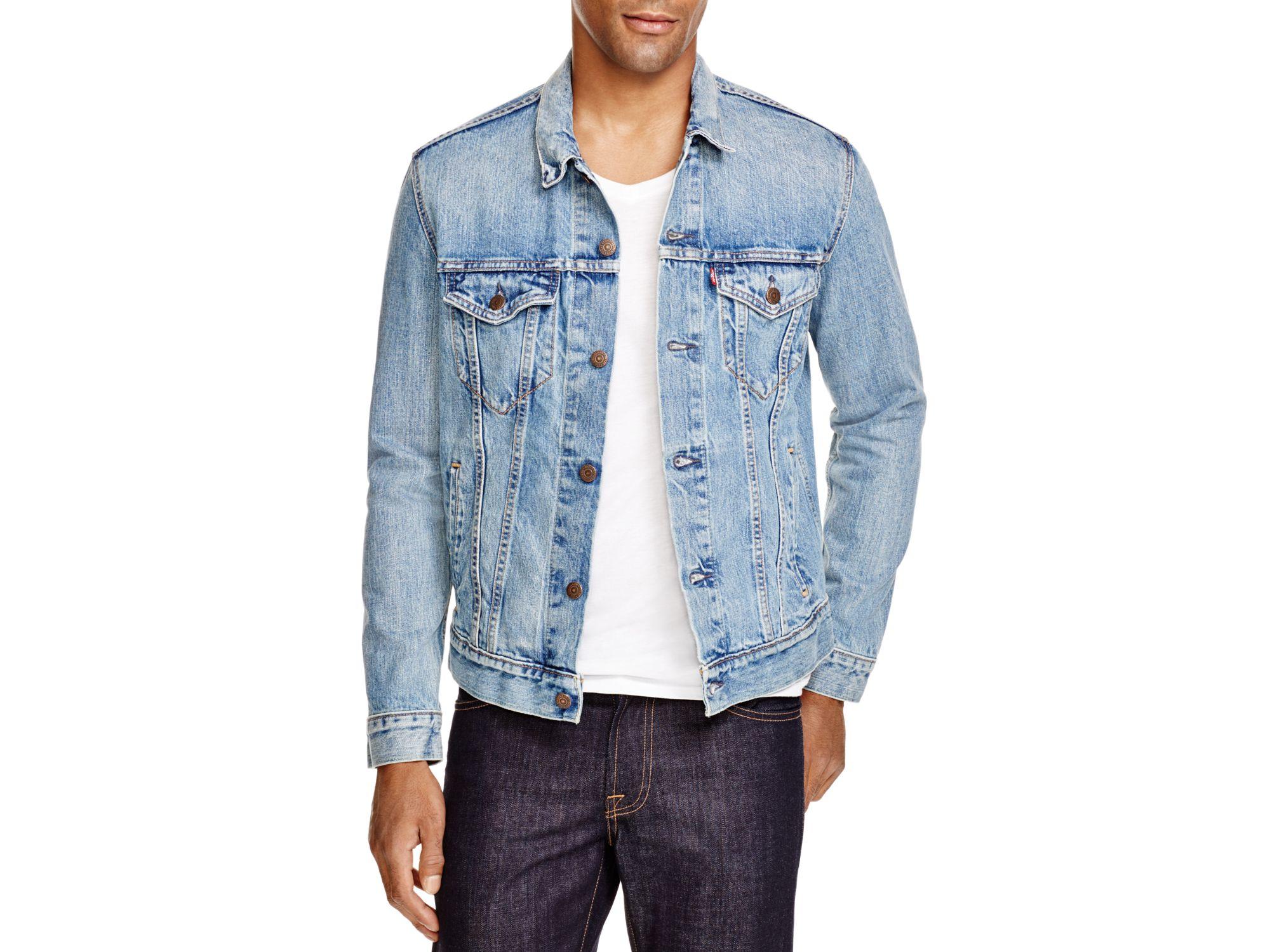 aa5b0de1fef61 Inexpensive denim jackets : malefashionadvice