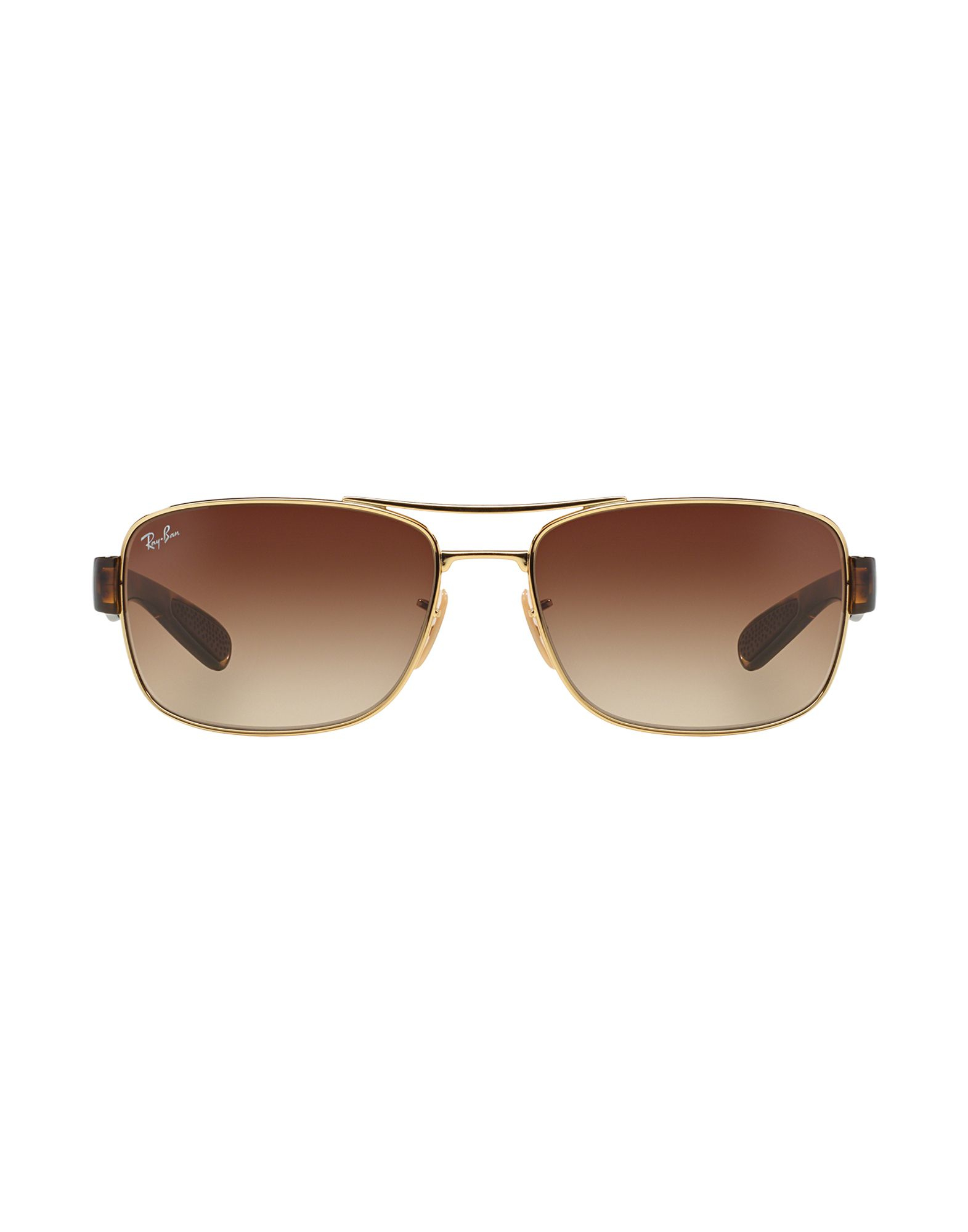 gold ray ban sunglasses for men