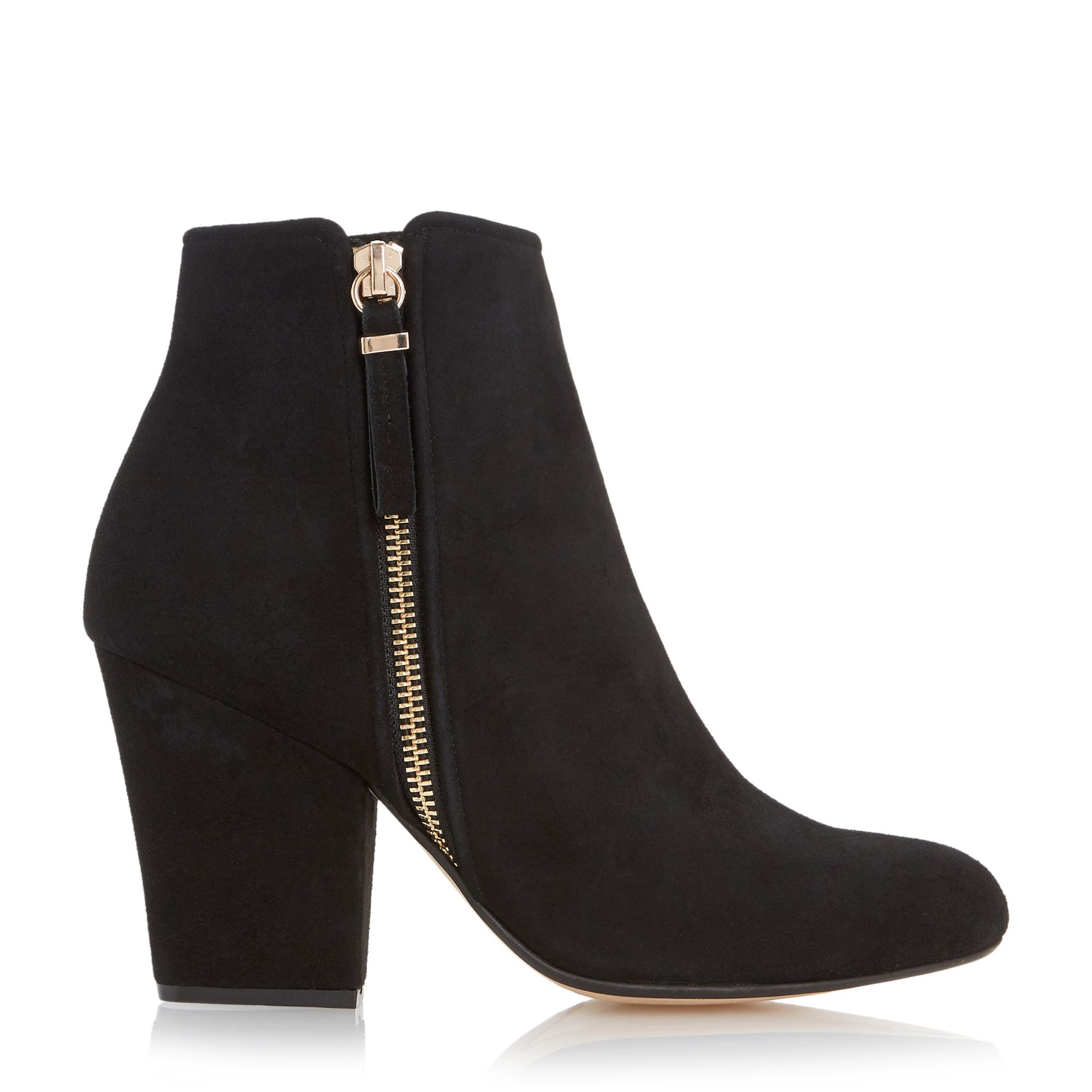 Buy products related to black side zip ankle boots and see what customers say about black side zip ankle boots on techclux.gq FREE DELIVERY possible on eligible purchases.