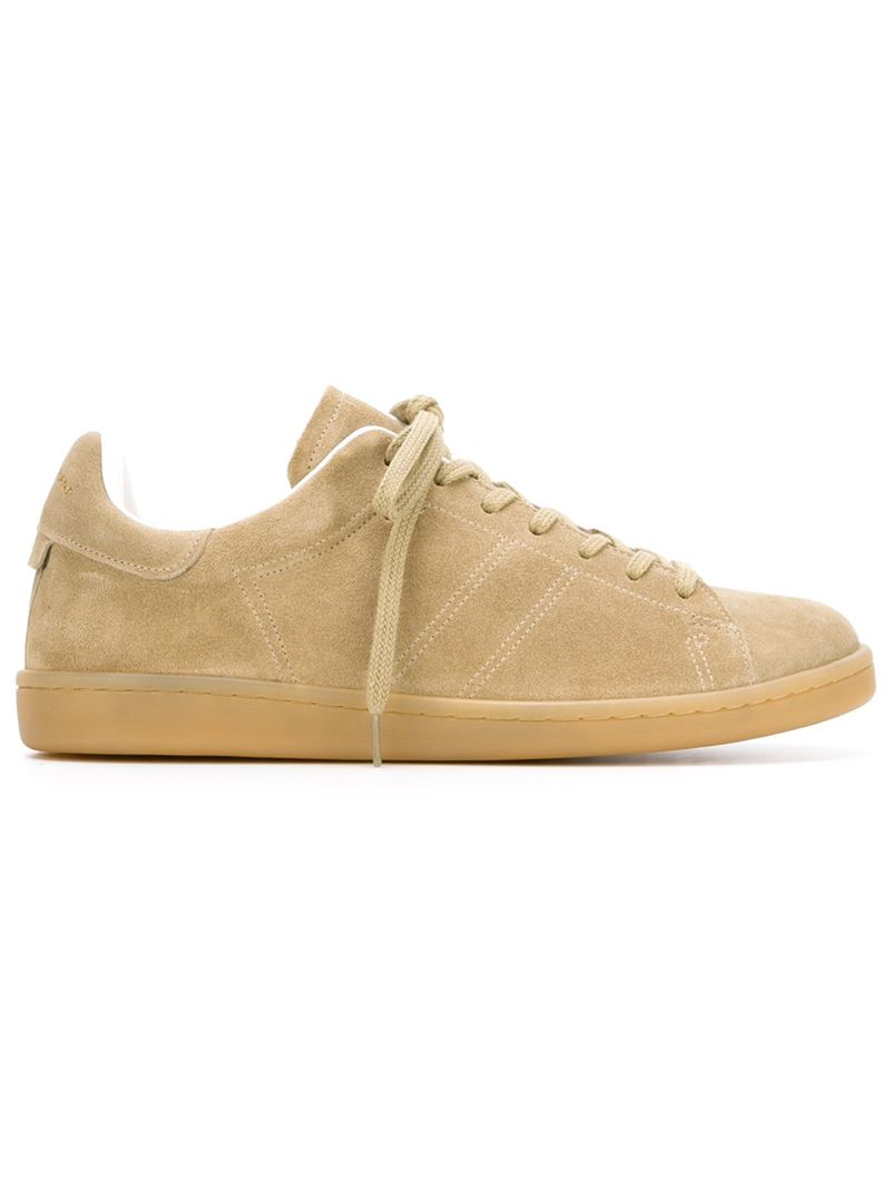 low-top sneakers - Nude & Neutrals Isabel Marant ruXmTZE9