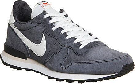 the best attitude 88a6d fa54d Gallery. Previously sold at  Selfridges · Men s Nike Internationalist