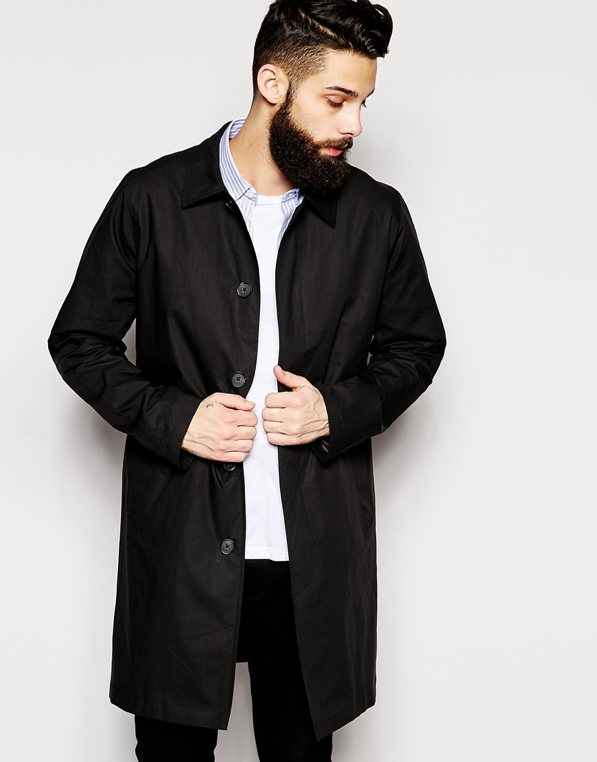 Find great deals on eBay for mens black raincoat. Shop with confidence.