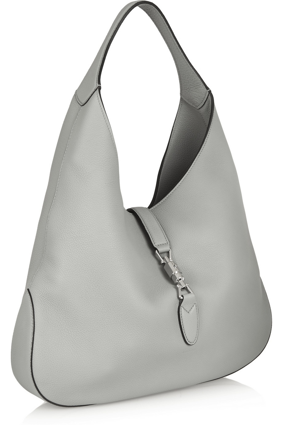 bd0b17ffdcac Gucci Jackie Soft Leather Hobo Bag | Stanford Center for Opportunity ...