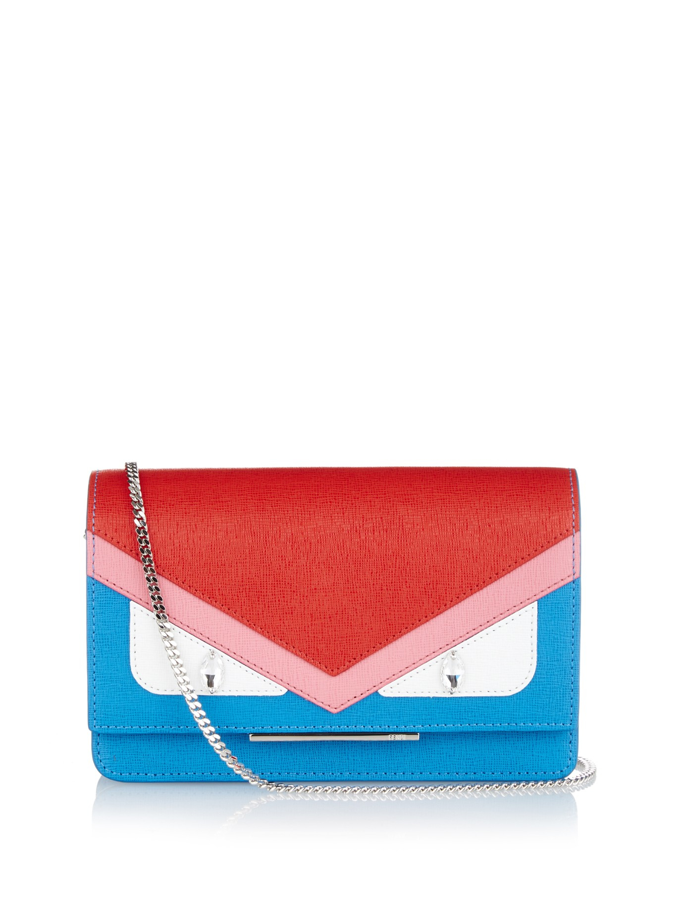 Particular Discount Sale Fendi Bag Bugs shoulder bag Cheap Low Shipping Fee Latest etwR0n