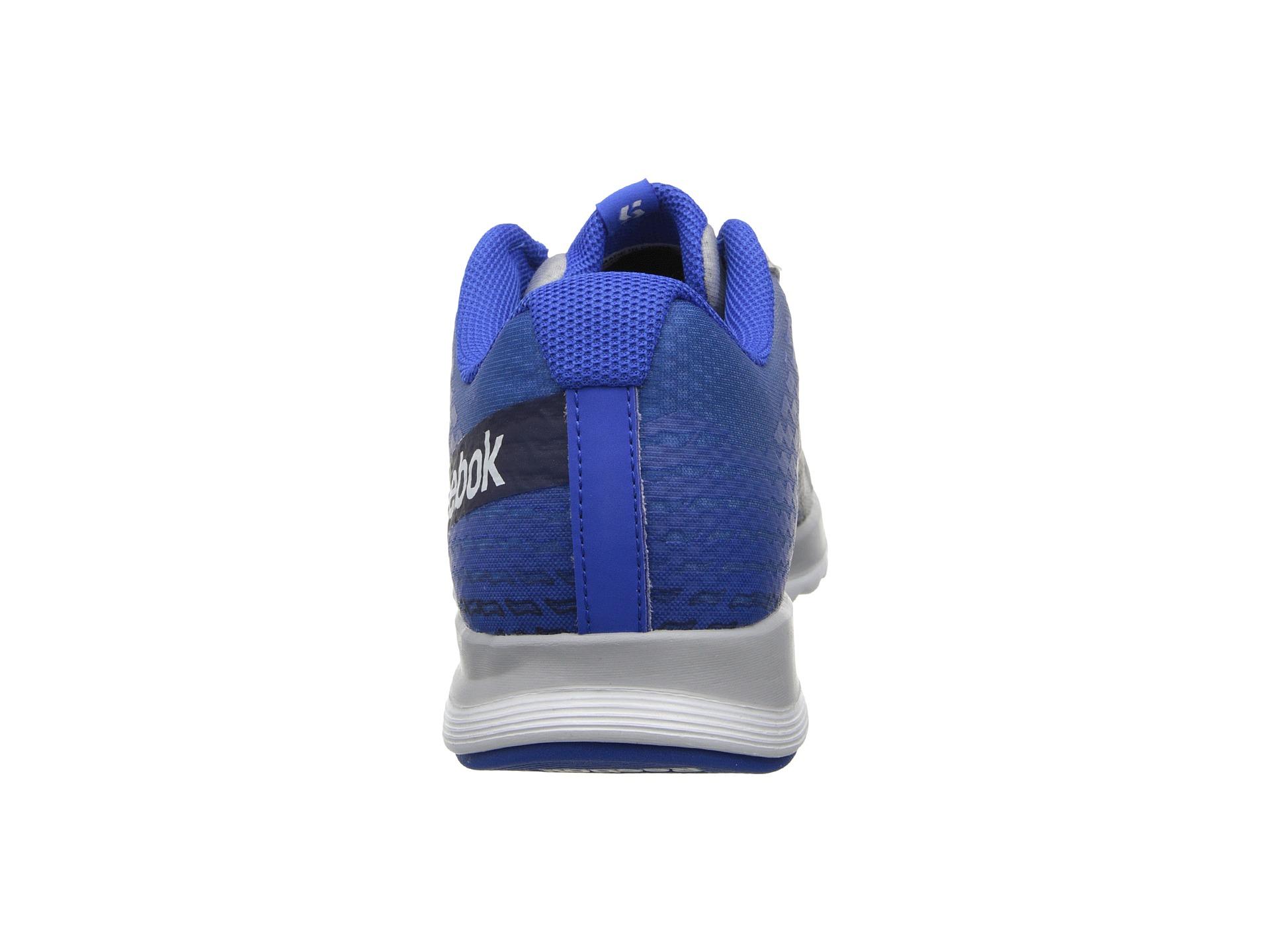 Lyst - Reebok Sublite Duo Instinct in Blue for Men 8bbe57fb1