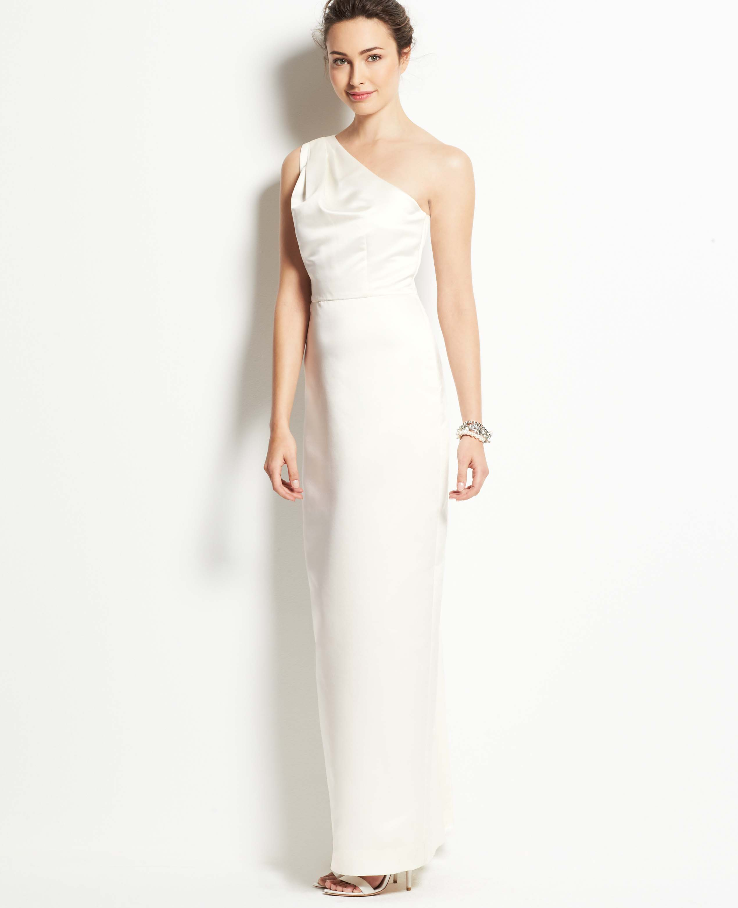 Ann Taylor Wedding Choice Image Wedding Dress