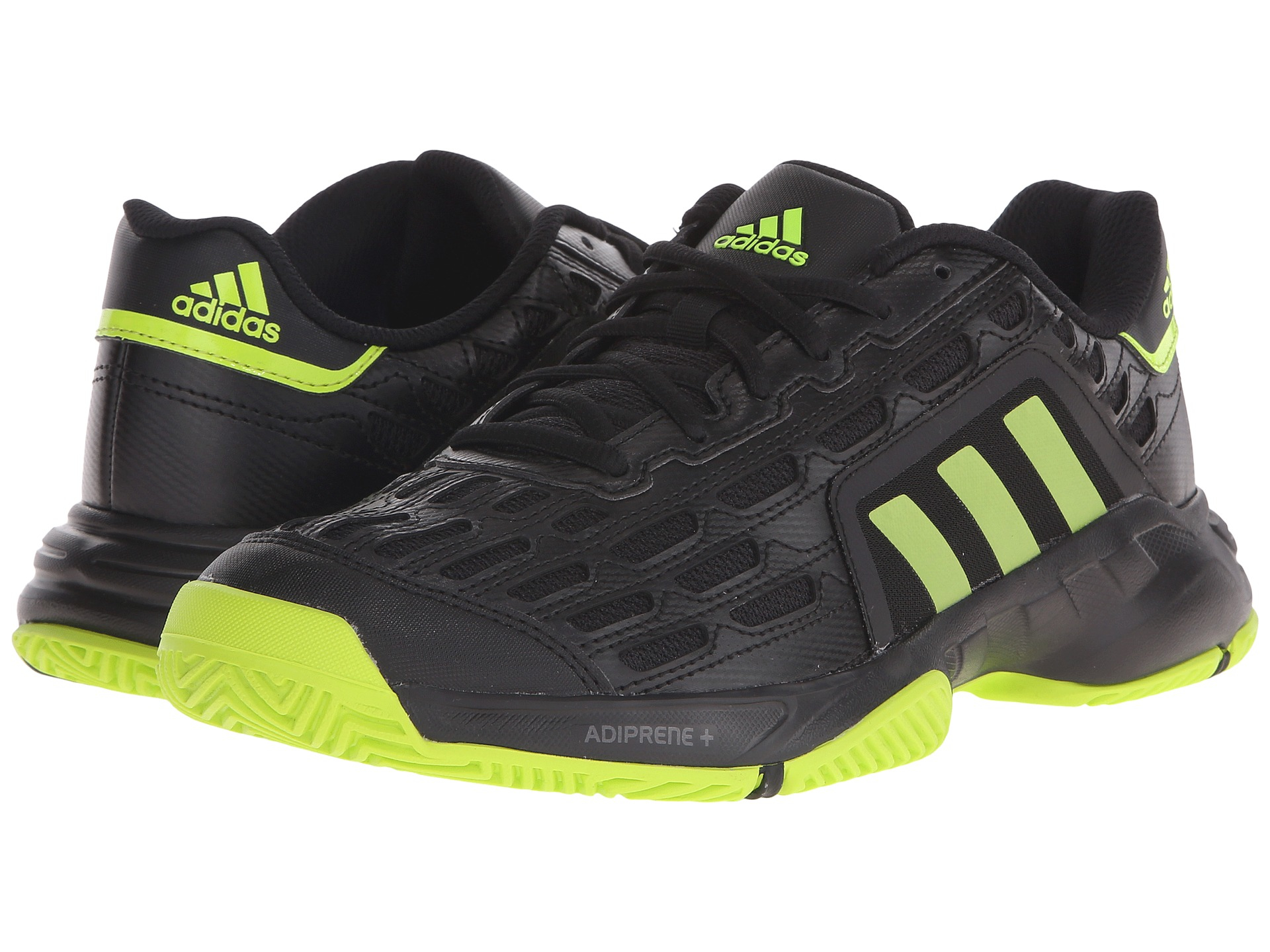 adidas barricade 2 mens suits