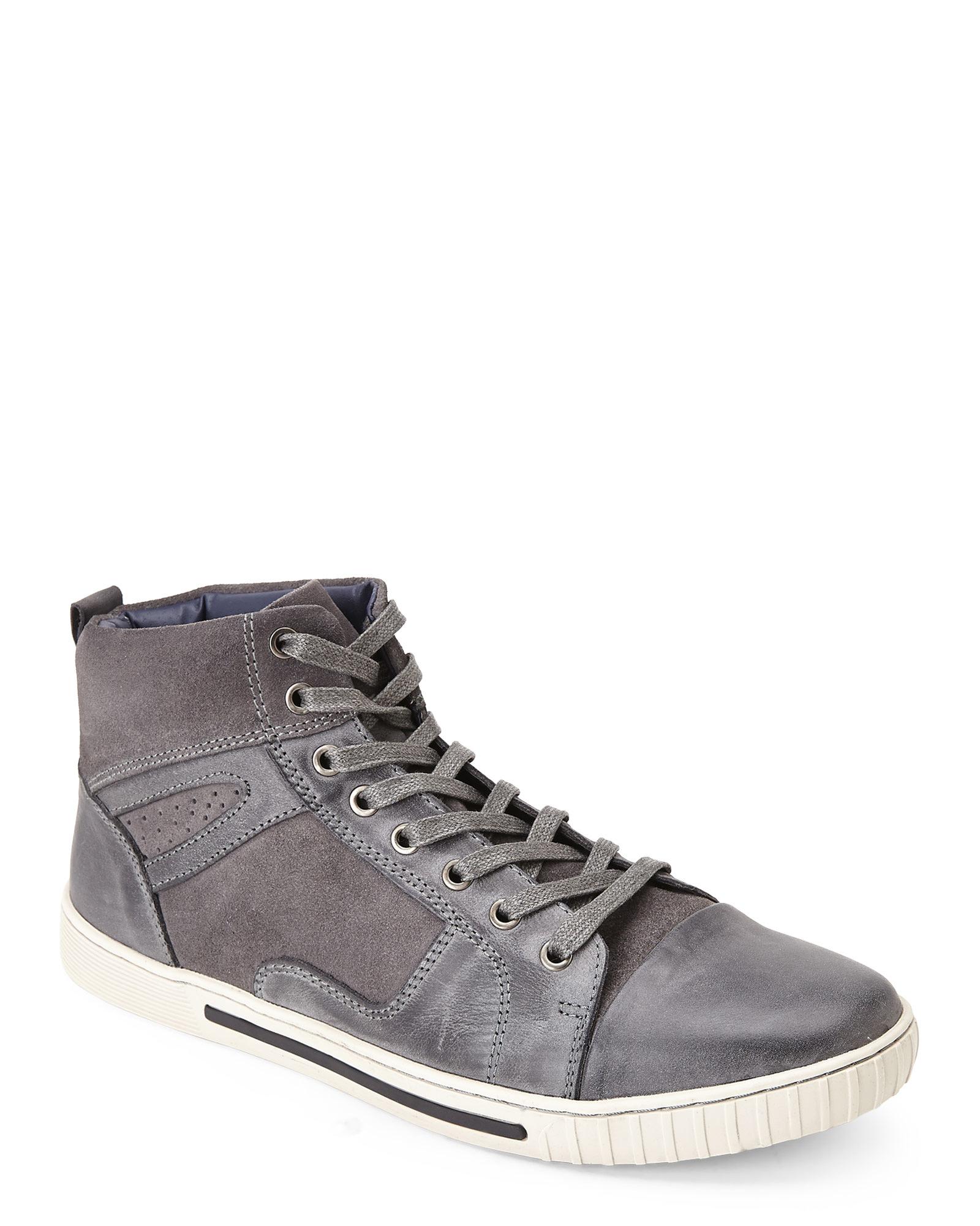 Mens Steve Madden Men's Peerow Fashion Sneaker For Sale Size 42